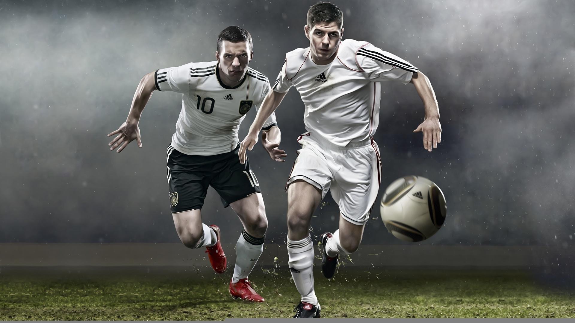 Hintergrundbilder Manner Sport Gras Fotografie Fussball