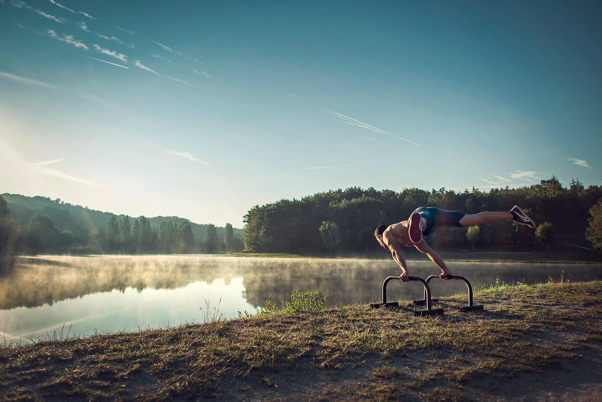 фото мотиваторы утро довольно простой