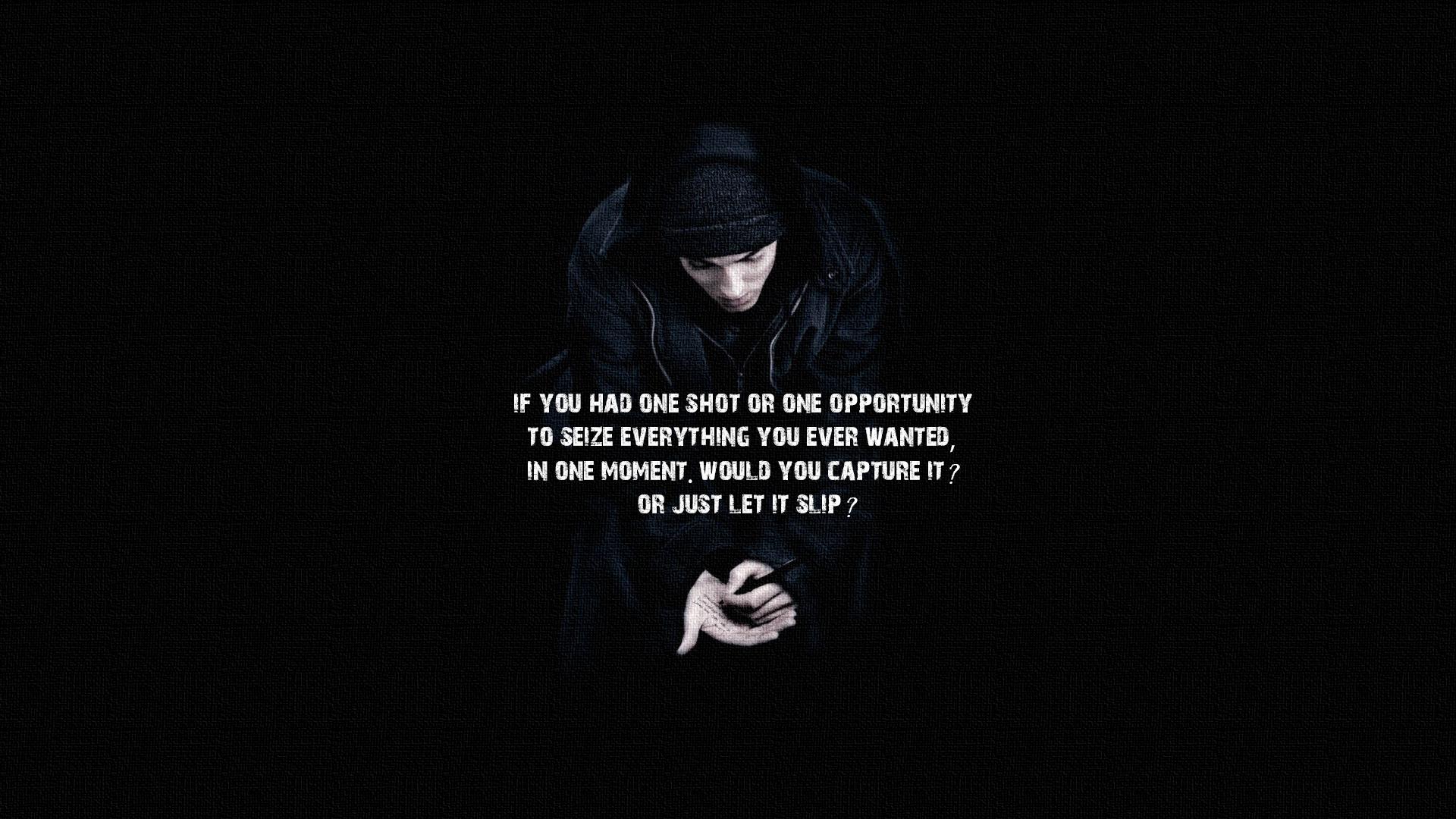 Wallpaper Men Typography Music Hip Hop Motivational