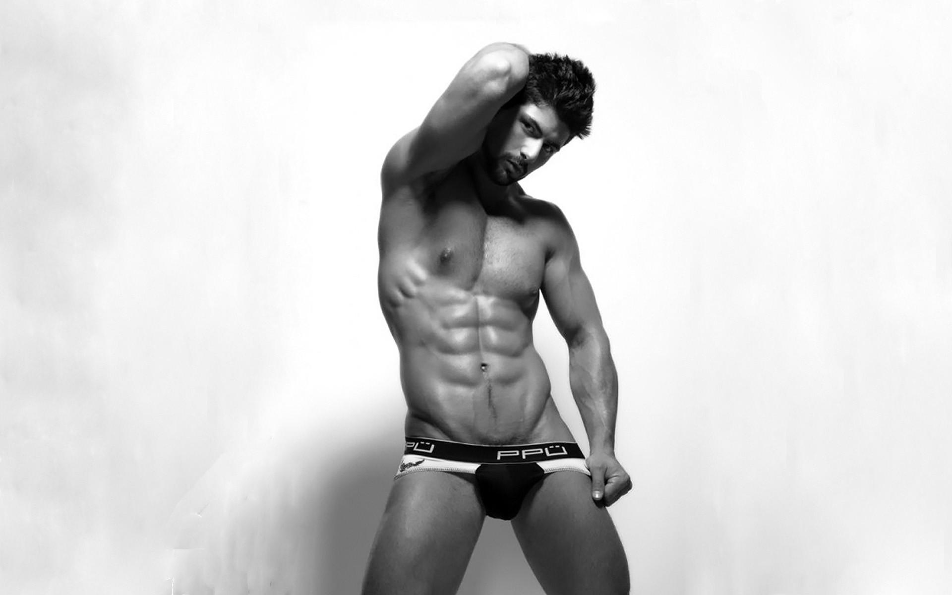 Hintergrundbilder : Männer, Weiß, schwarz, einfarbig, Modell ...