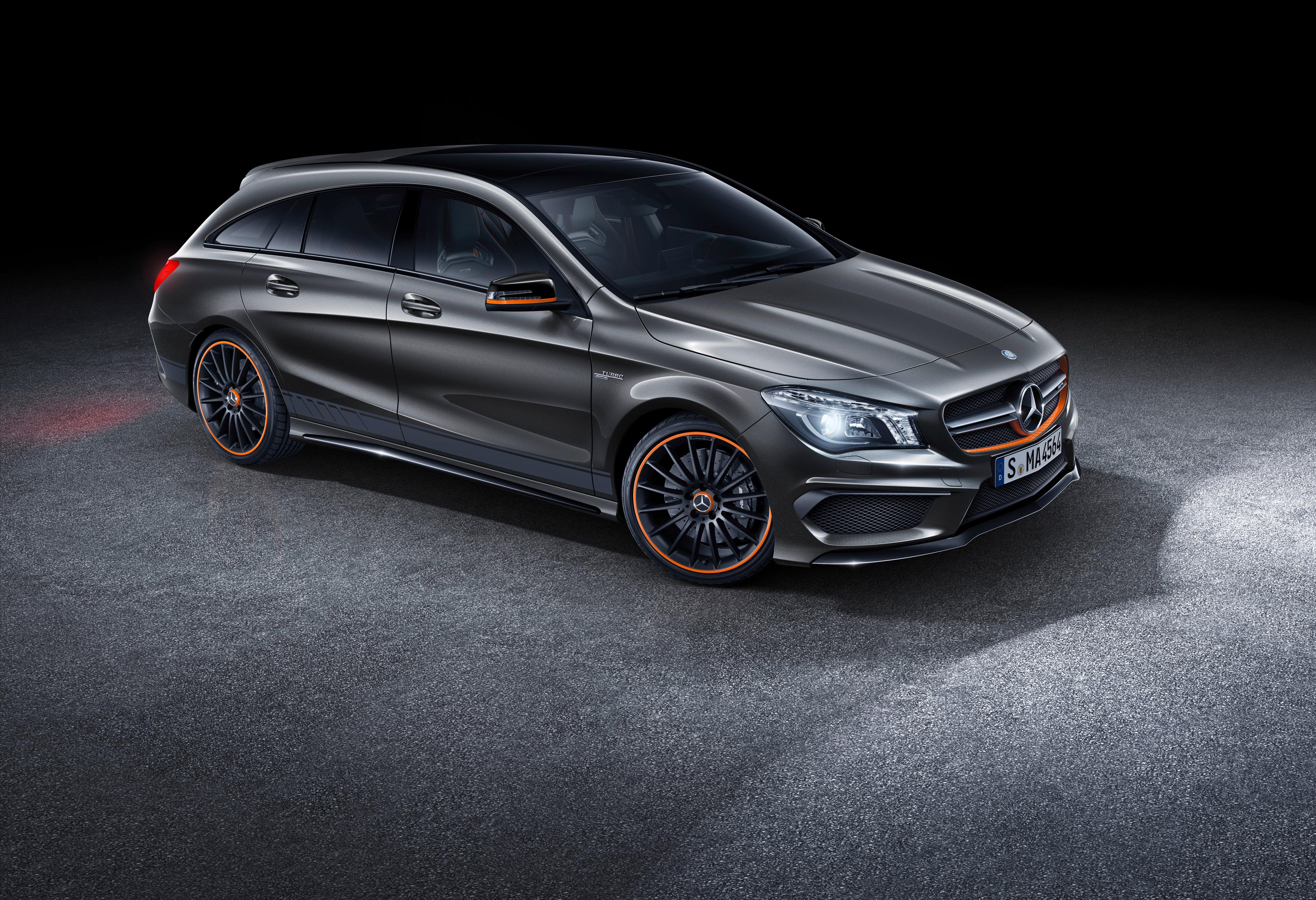 Fondos De Pantalla Mercedes Amg Cla 45 2015 X117
