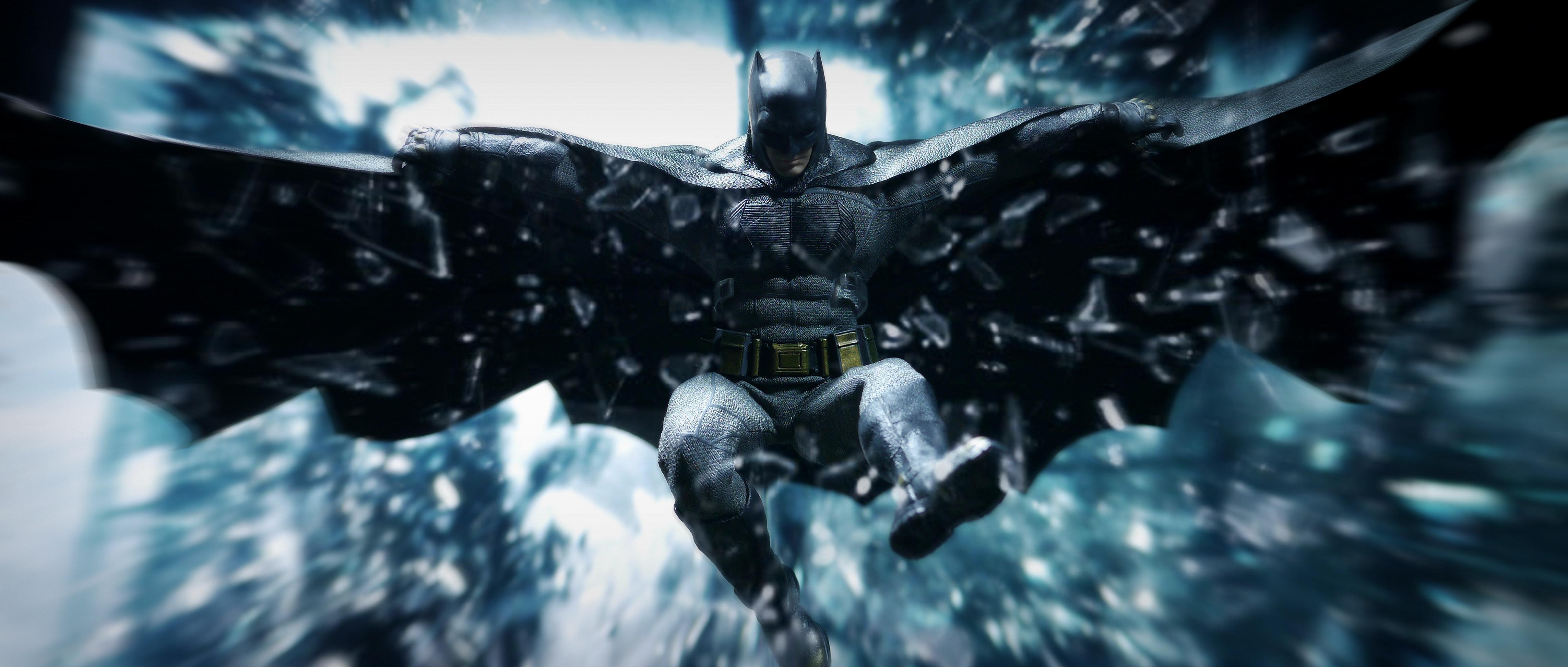 Wallpaper Mezco Batmanvsuperman Batman V Superman Bvs Dawn
