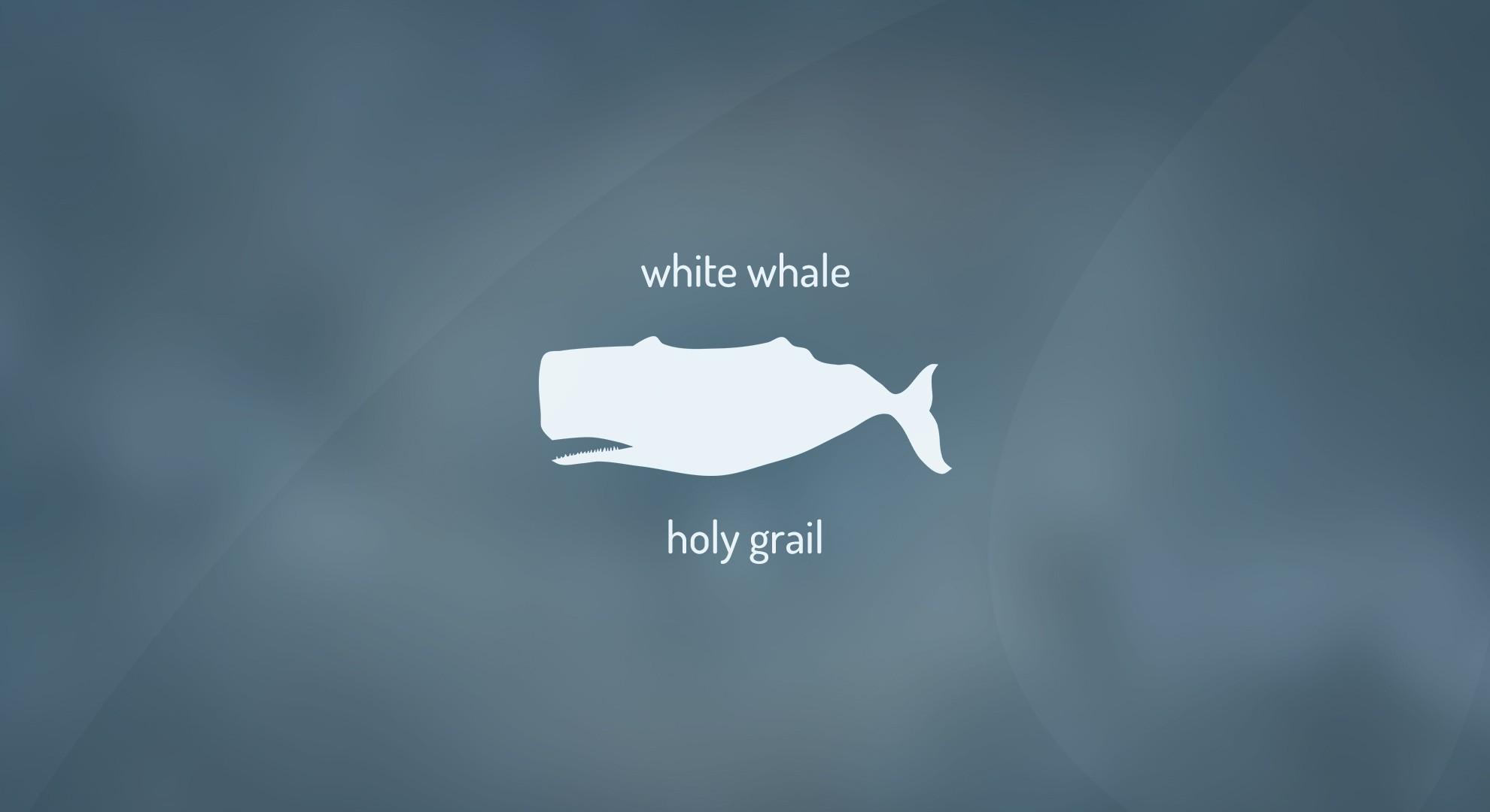デスクトップ壁紙 ミニマリズム ロゴ 鯨 文献 ブランド