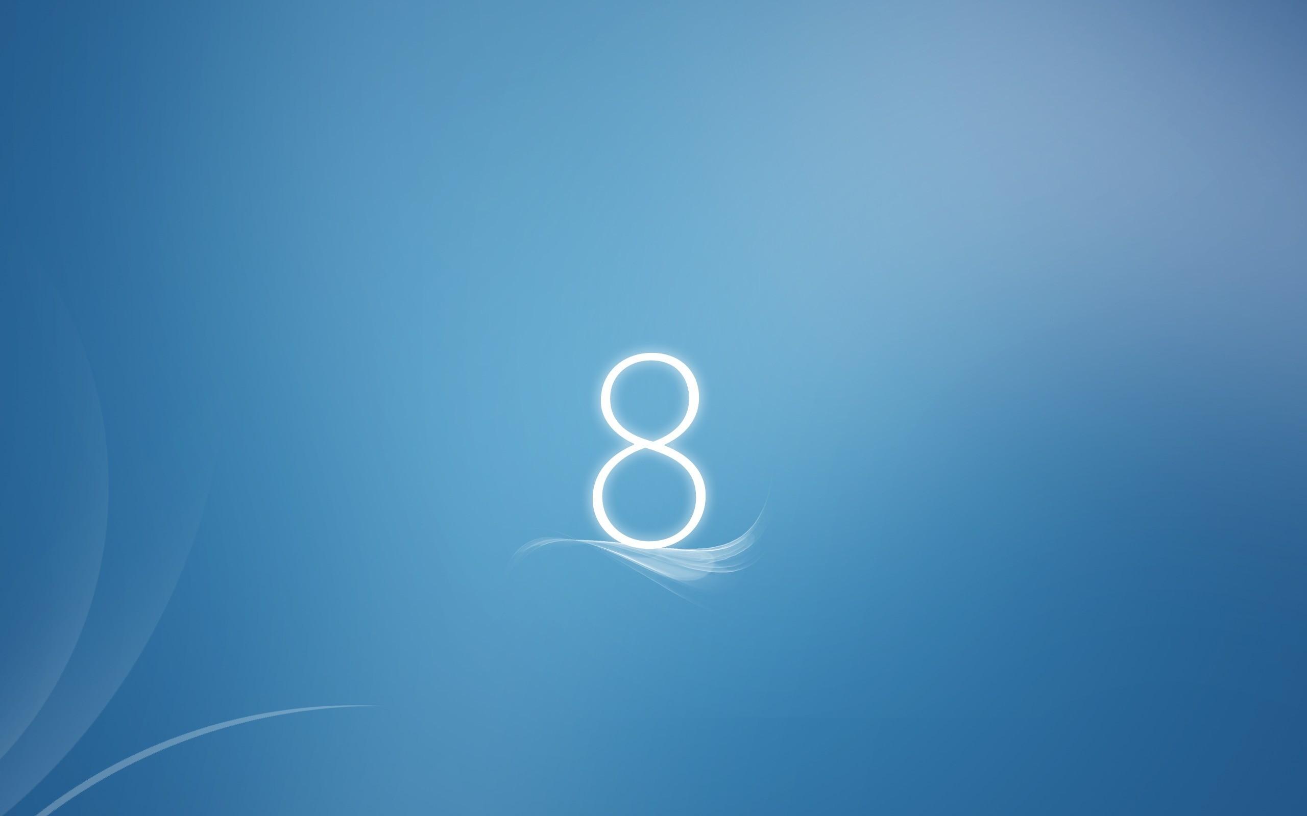 デスクトップ壁紙 : ミニマリズム, 空, 数字, ロゴ, 青, サークル, レンズフレア, ウィンドウズ8, 波, ライン, スクリーンショット,  コンピュータの壁紙, 地球の雰囲気 ...