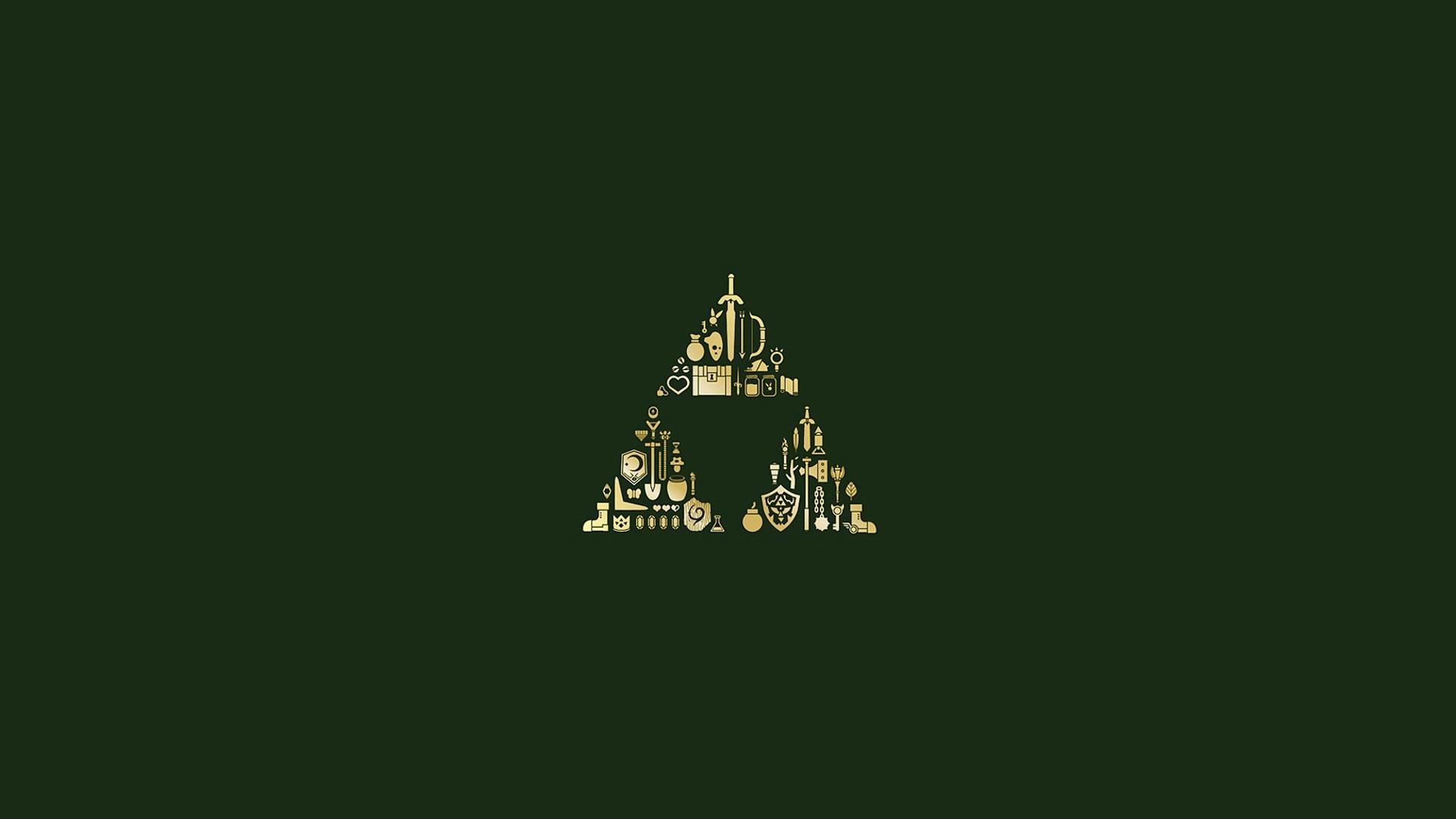 Fond D Ecran Minimalisme Texte Logo Triangle Arbre De Noel La