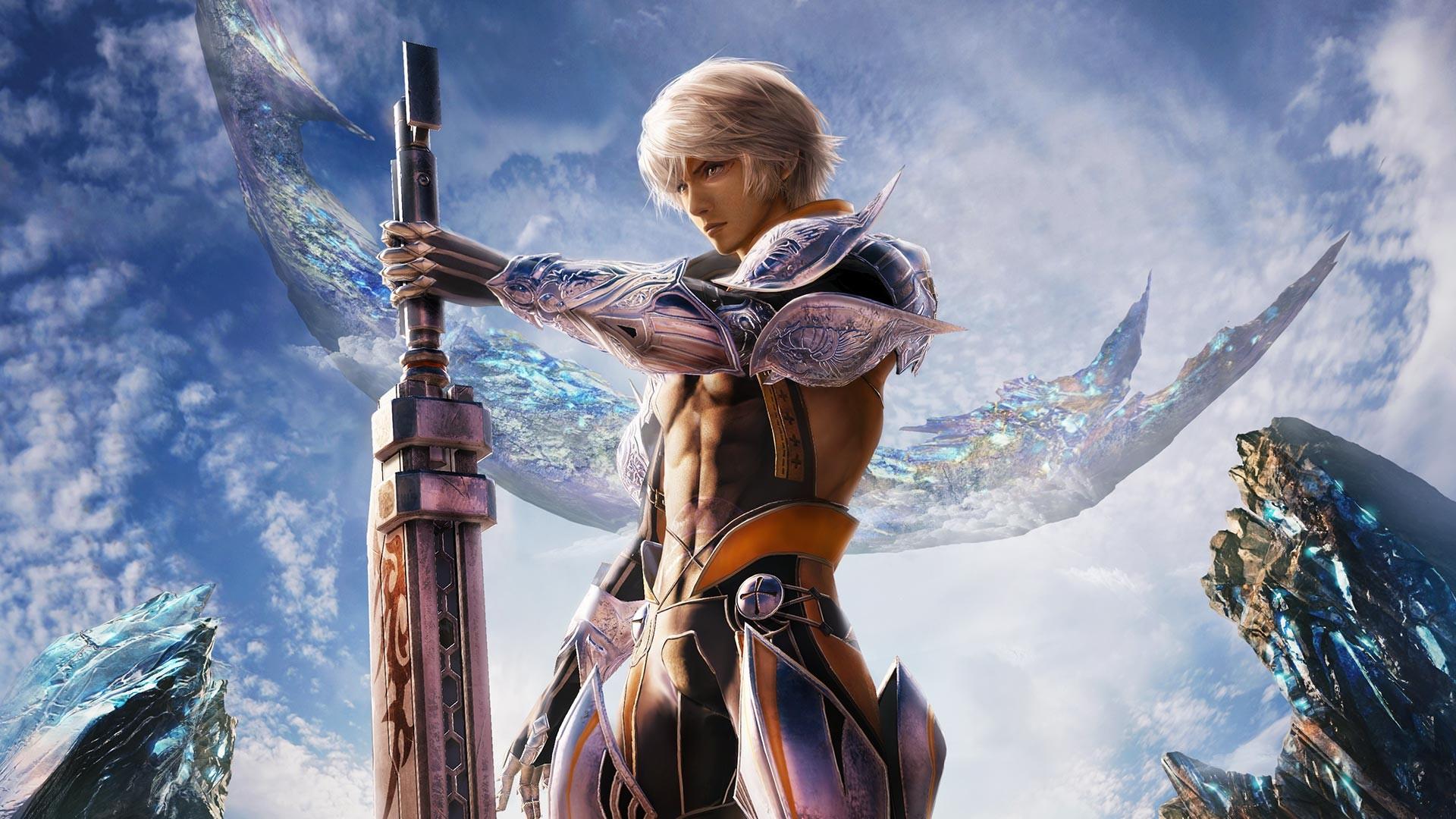 Unduh 720 Koleksi Final Fantasy Wallpaper Pictures Terbaik