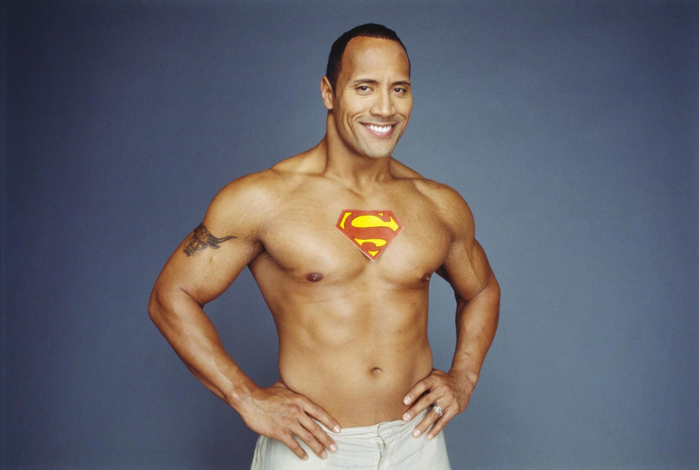 Hintergrundbilder : Modell-, Bodybuilder, Bodybuilding, Dwayne ...