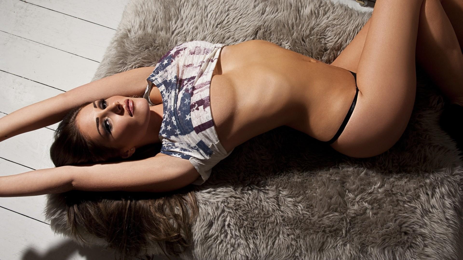 Фото сексуальных обычных девушек, Домашняя эротика, частные ню фото 12 фотография