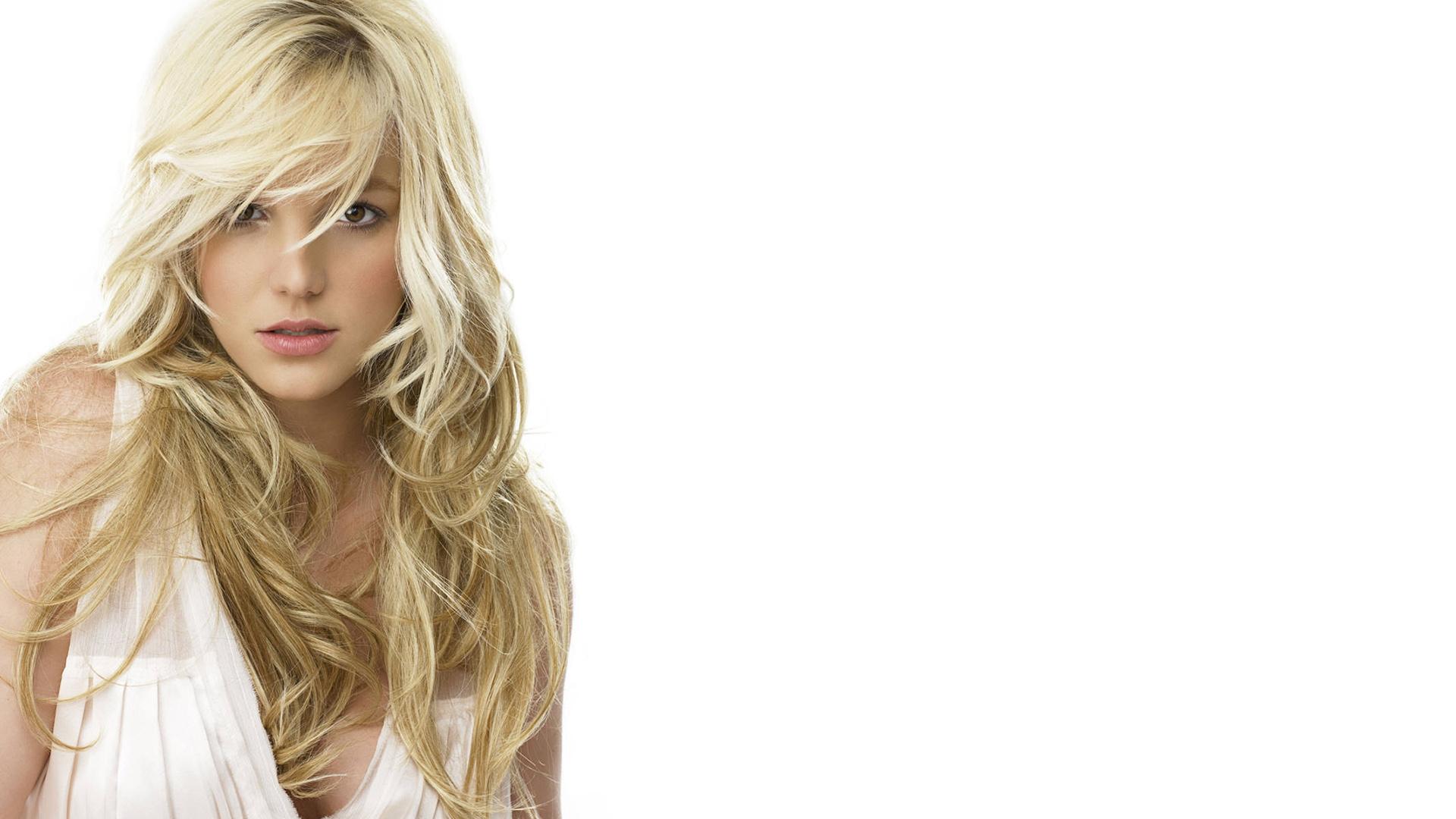 Britney Spears Hair Styles: Wallpaper : Long Hair, Dress, Supermodel, Britney Spears