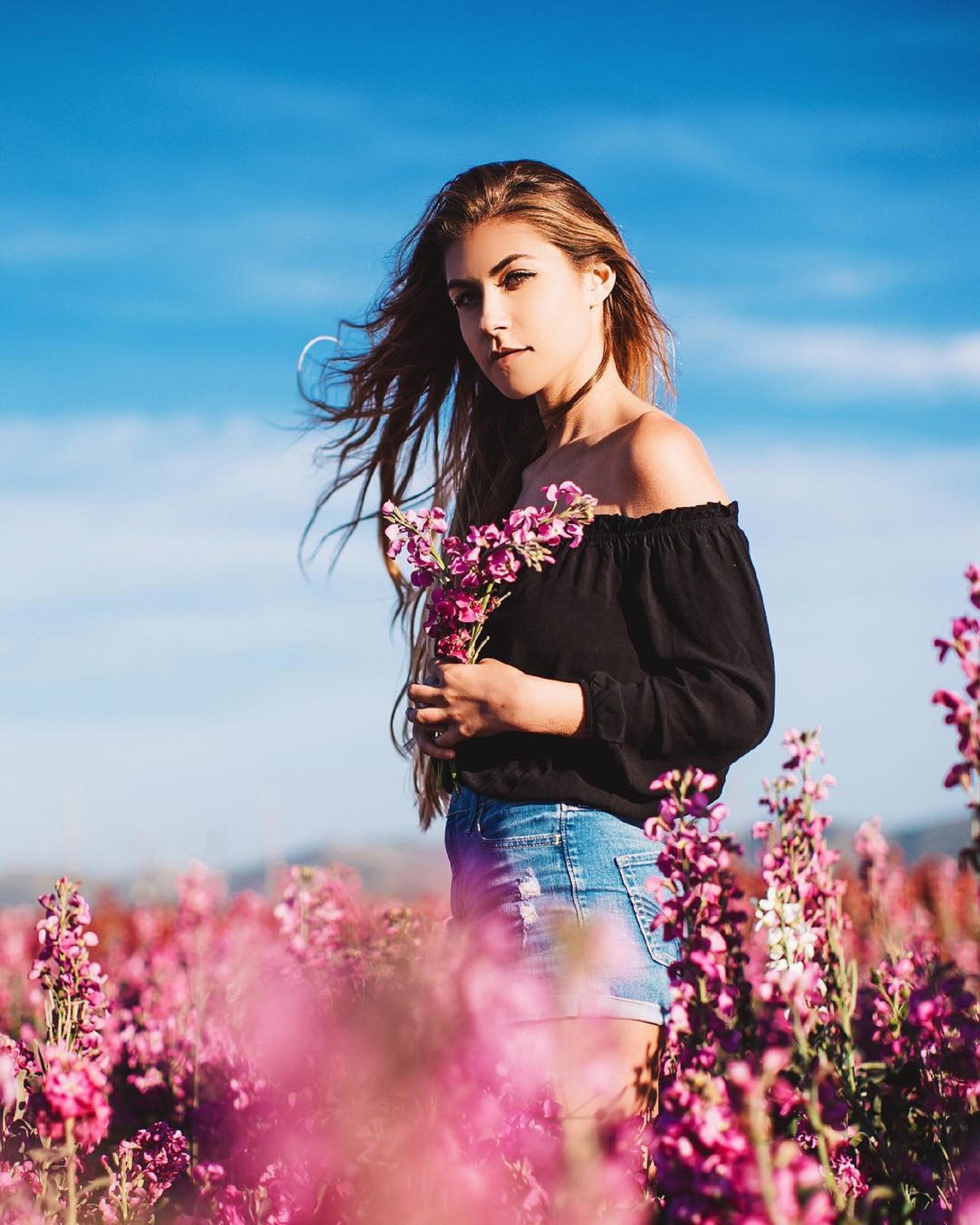 Rachel Demita : PrettyGirls
