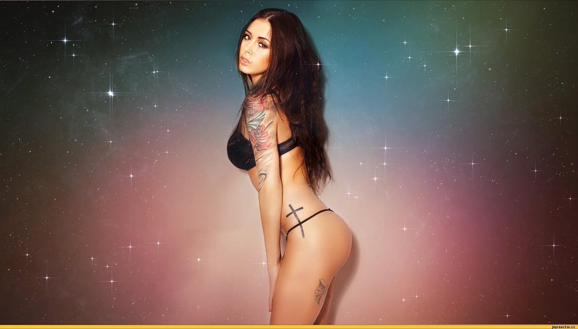 Сексуальная девушка диана — 6