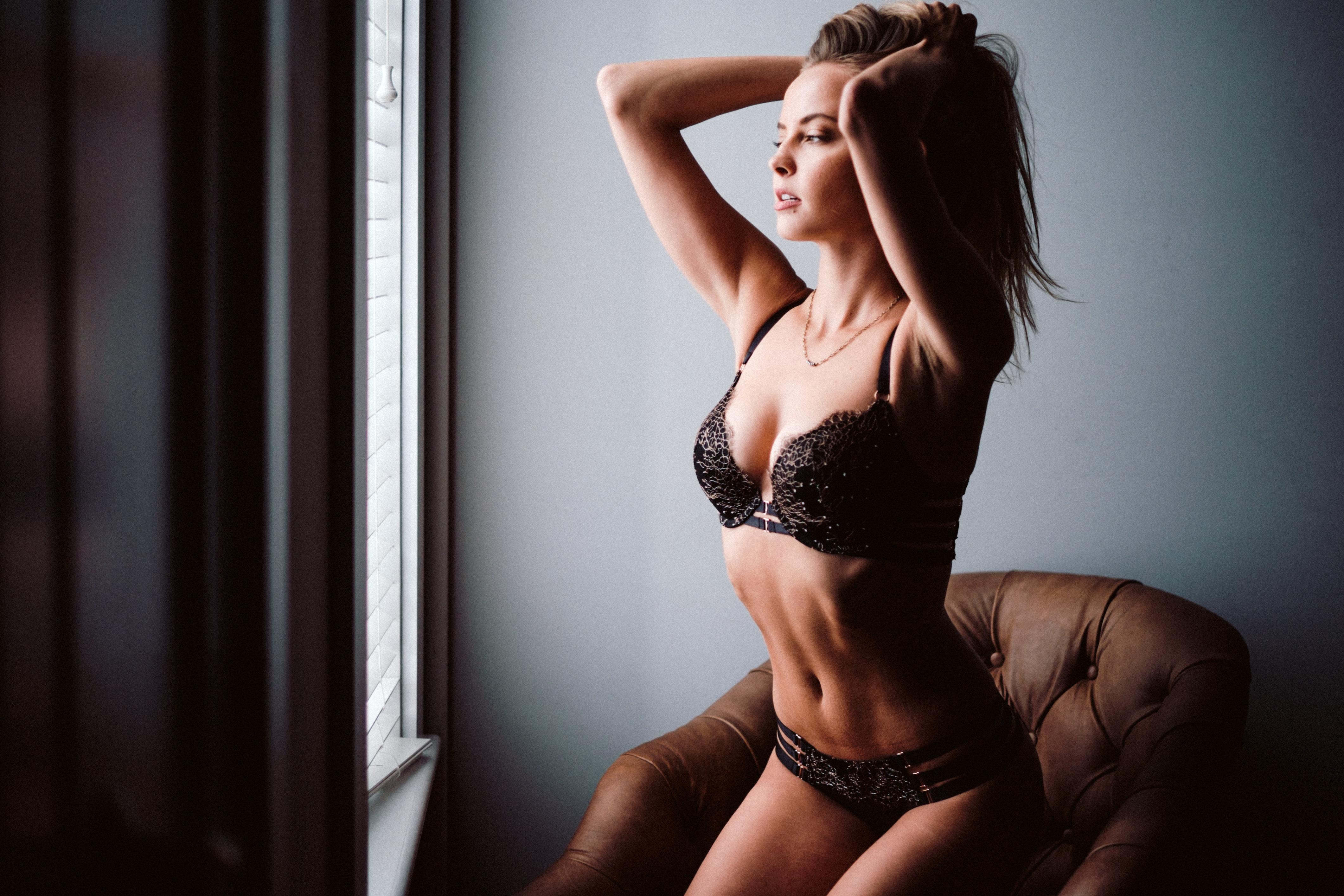 Forró szexi fekete lány szex