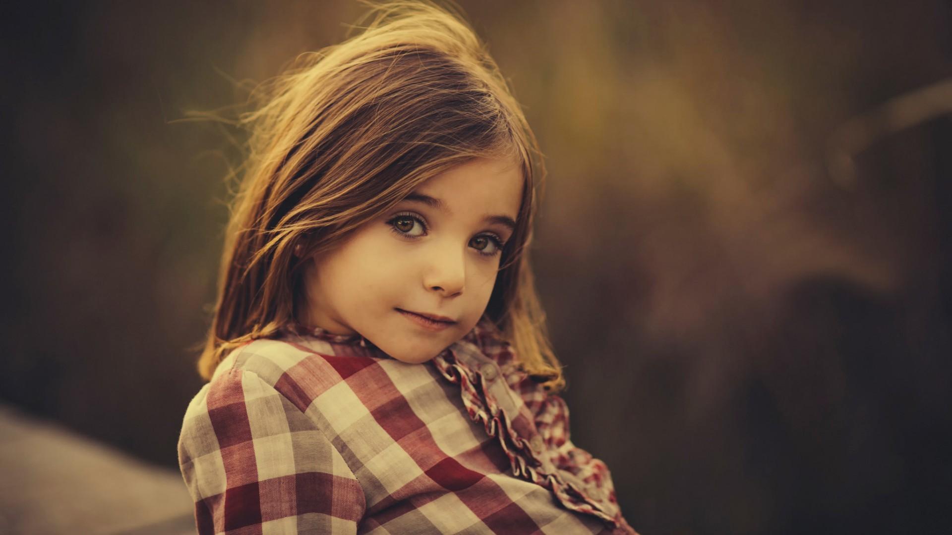 Hintergrundbilder Modell Portrat Lange Haare Kinder
