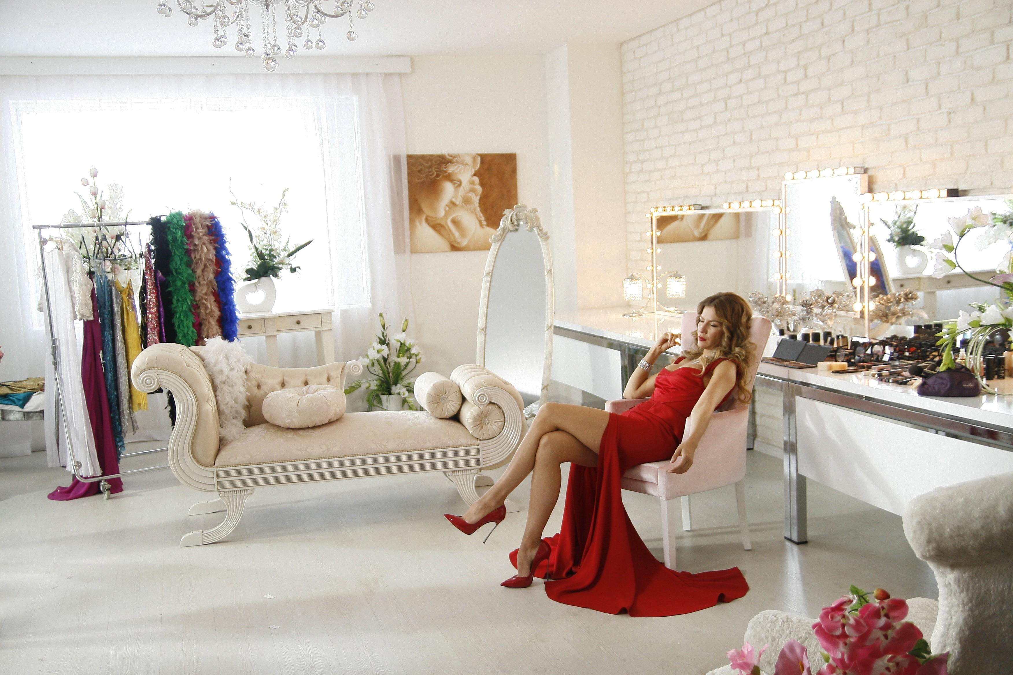 Hintergrundbilder : Modell-, Zimmer, Kleid, Innenarchitektur, Ankara ...