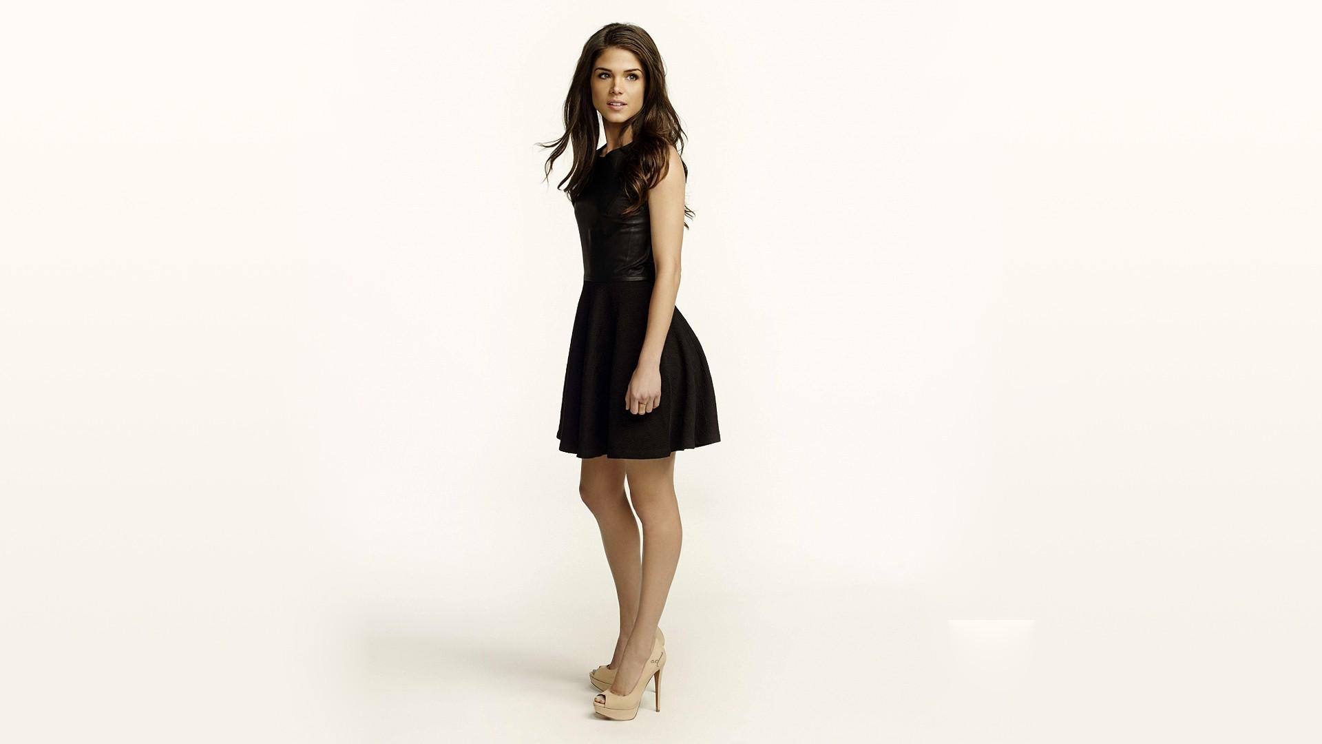 Hintergrundbilder : Modell-, Einfacher hintergrund, Schwarzes Kleid ...