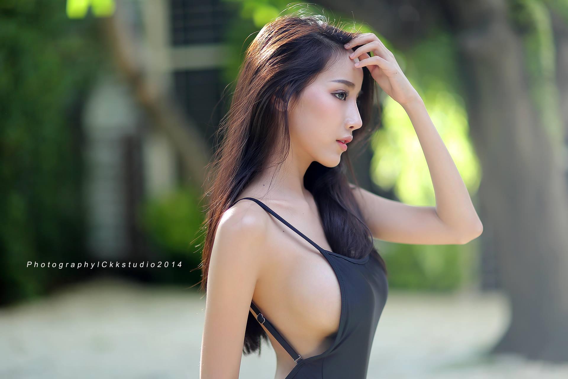 тайские красавицы видео - 1