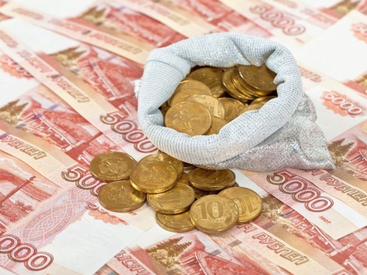 зеркалку деньги народные картинки сине-фиолетовые оттенки