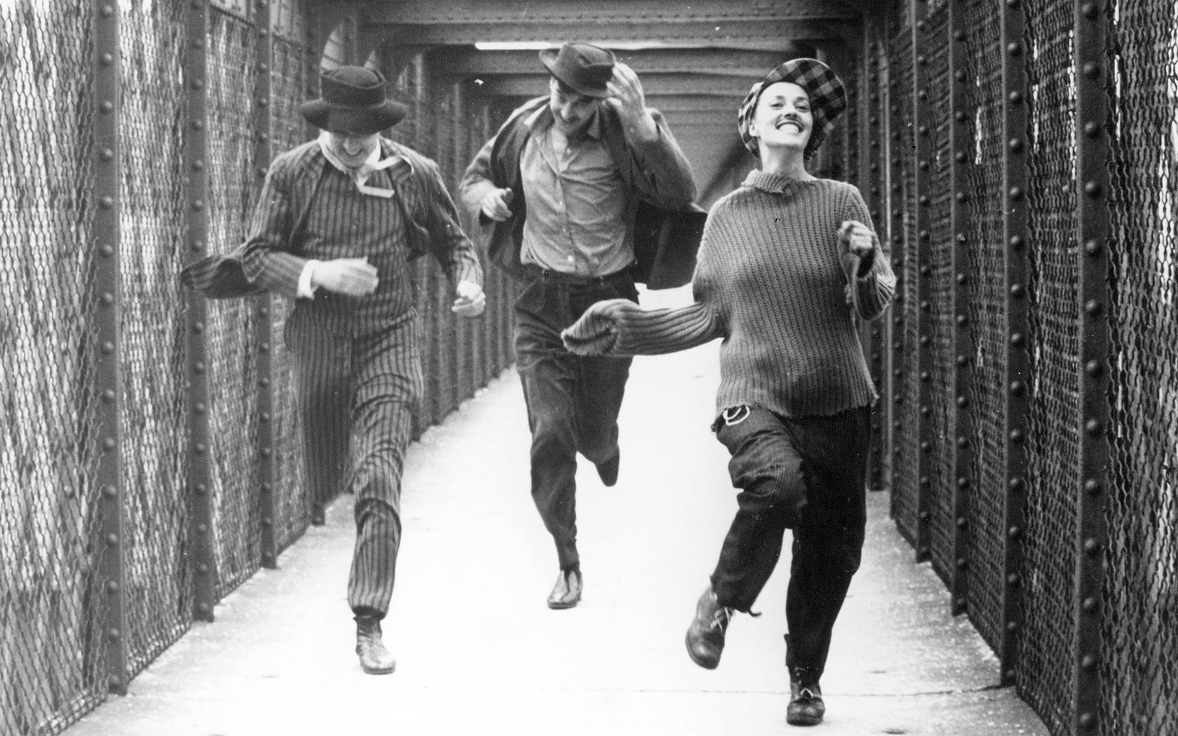 Hintergrundbilder Einfarbig Fran Ois Truffaut Jules Et Jim