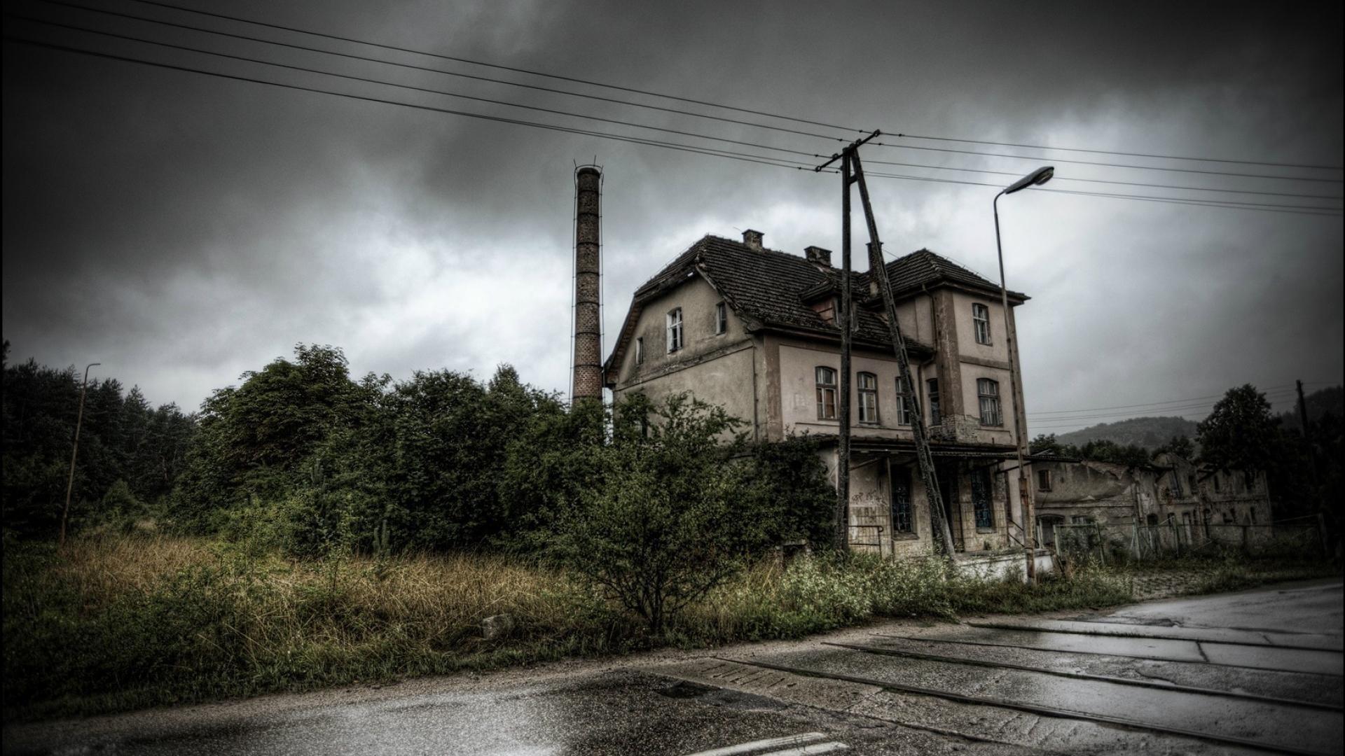 фотографии зданий в пасмурную погоду память, патріотичні почуття