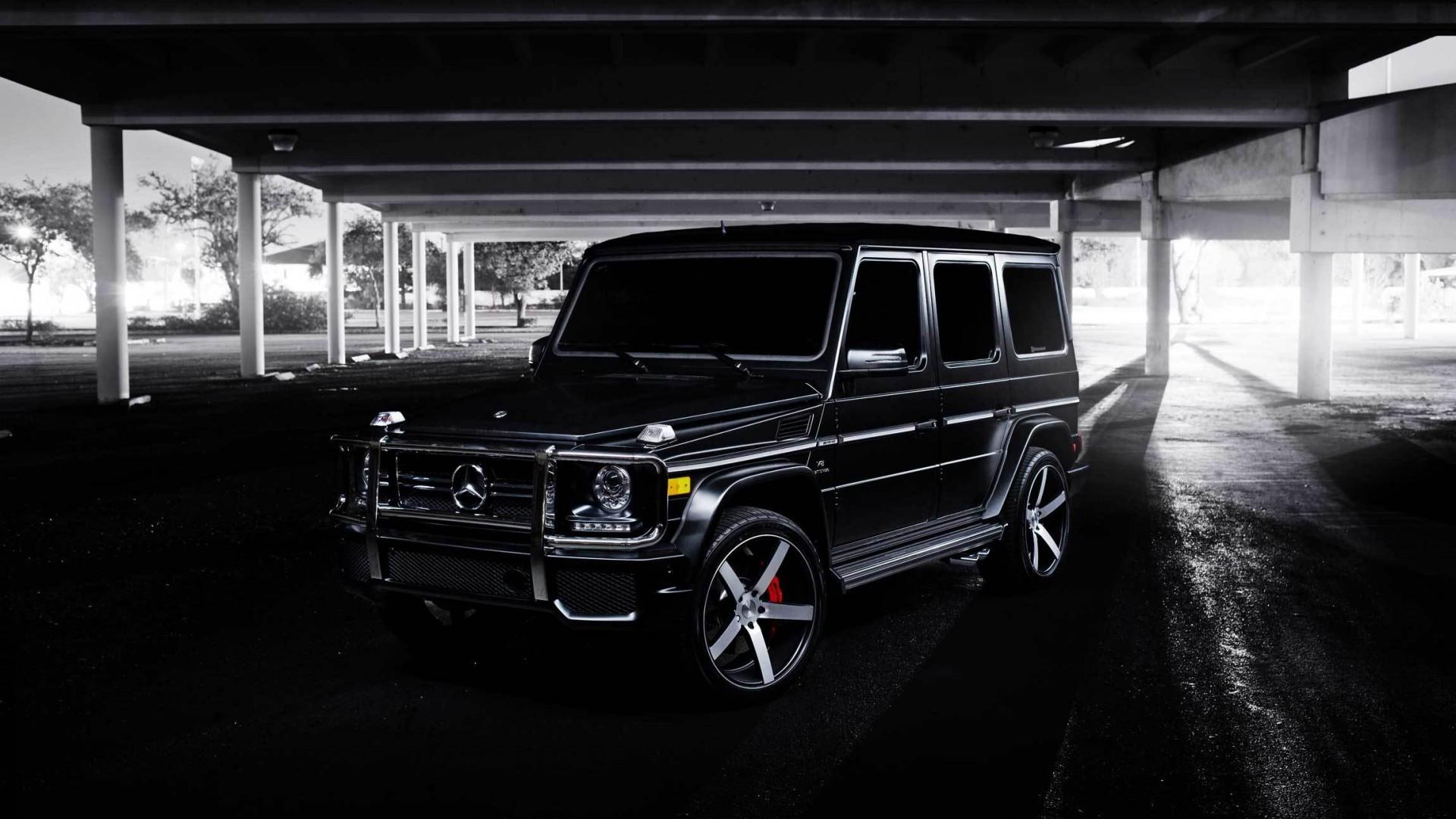 Wallpaper car mercedes benz gelandewagen mercedes for Mercedes benz gelandewagen