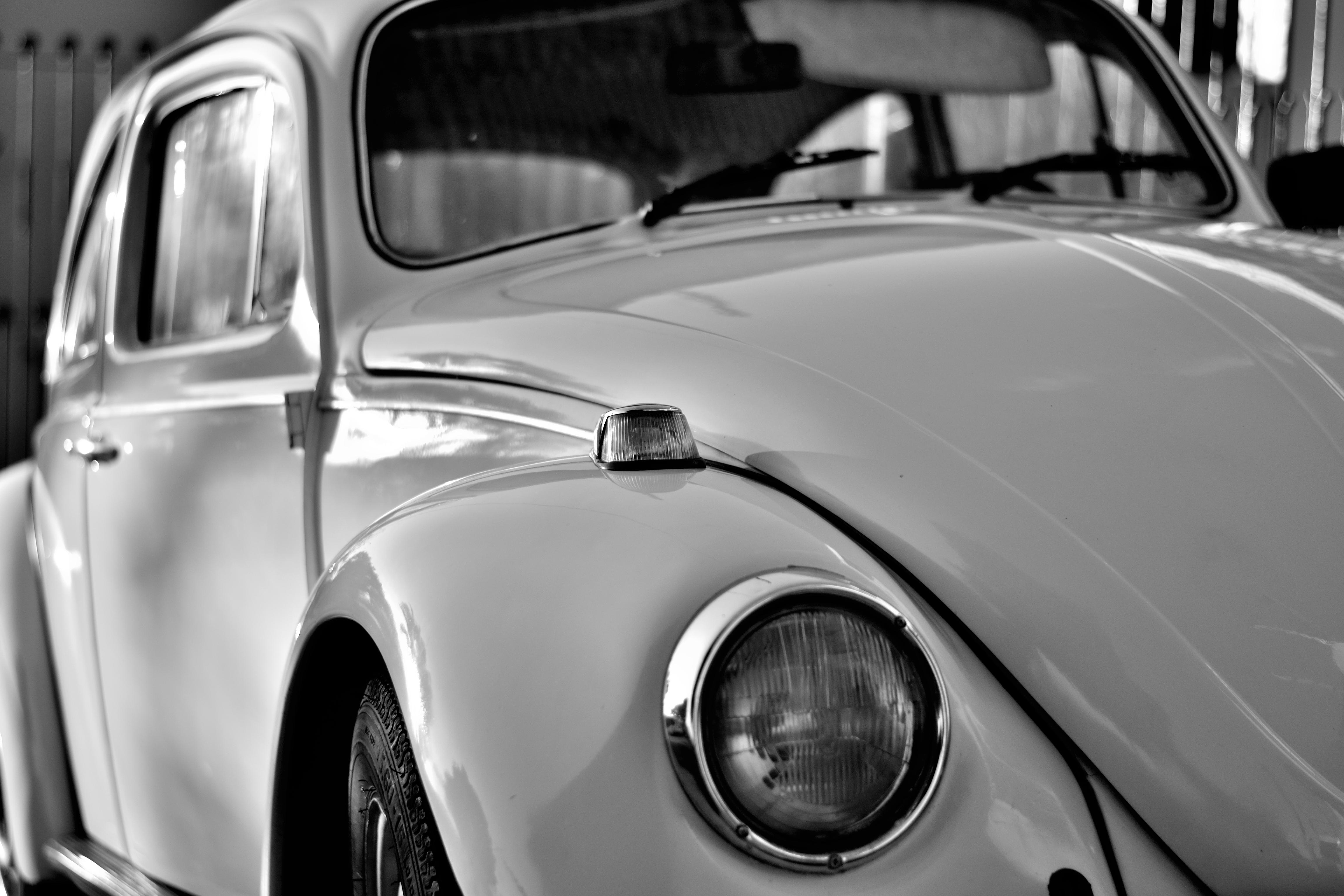 Wallpaper Volkswagen Beetle Nikon Vintage Car Brasil Classic