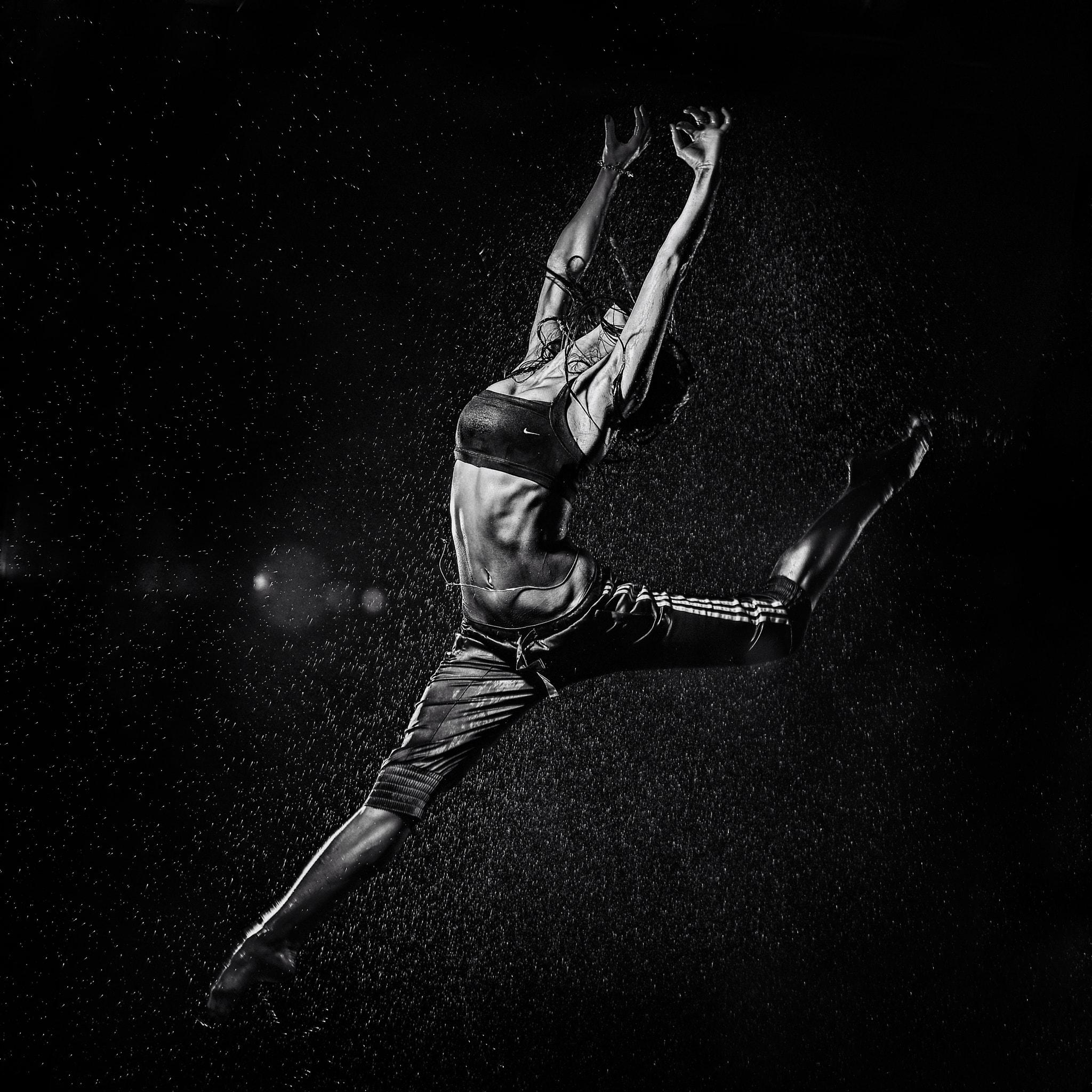 картинка темная танцы хотите