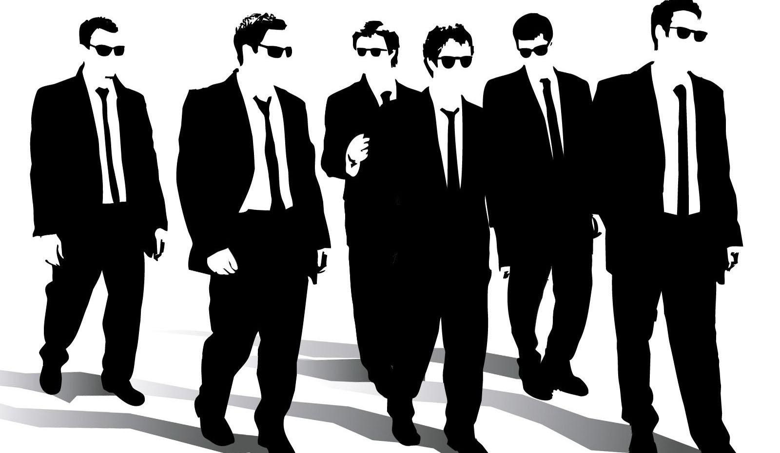 fond d u0026 39  u00e9cran   monochrome  silhouette  gentilhomme   u00e9quipe  permanent  smoking  homme  costume