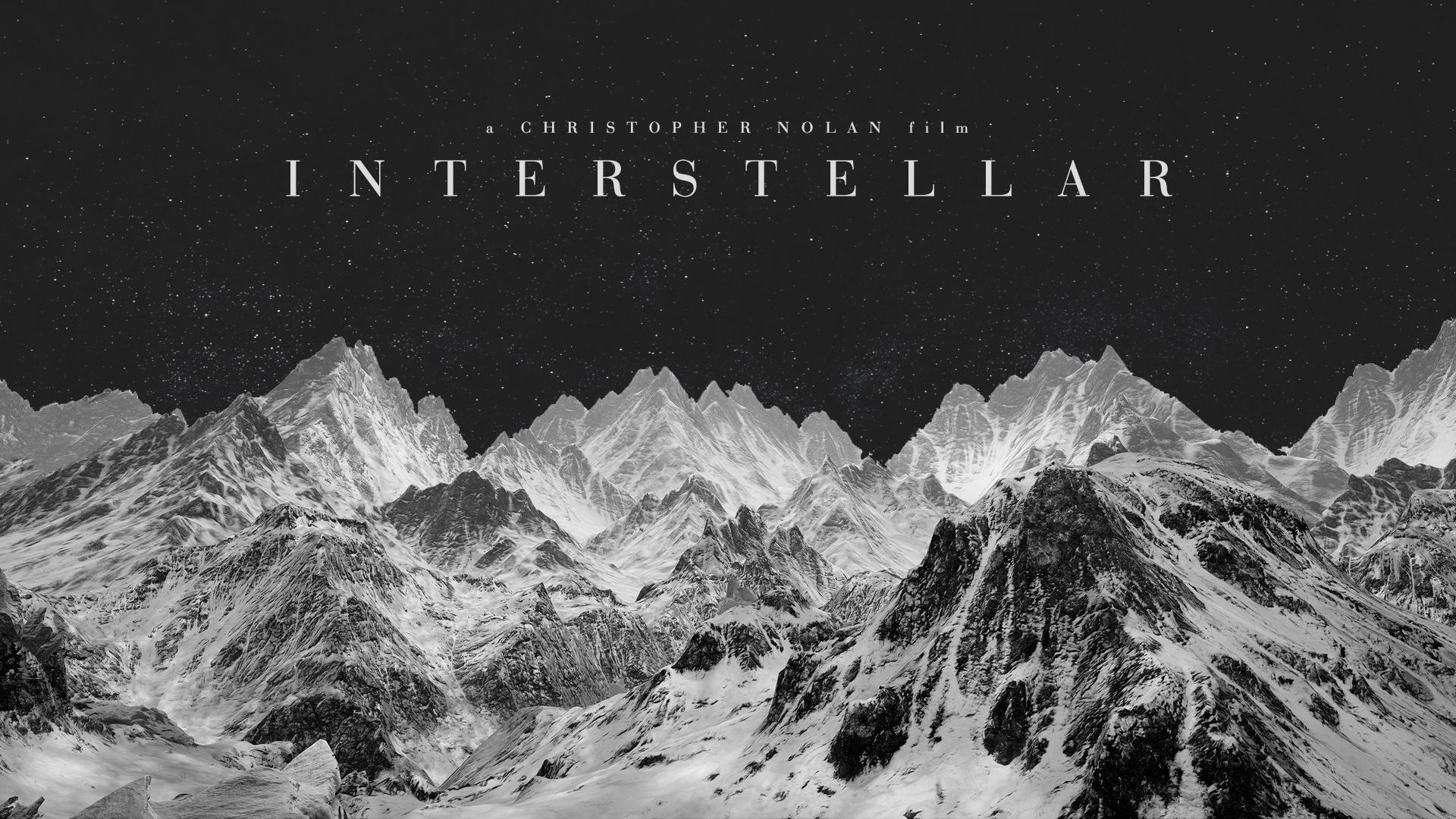 Fantastic Wallpaper Mountain Hollywood - monochrome-snow-movies-fan-art-Interstellar-movie-Hollywood-Christopher-Nolan-mountain-black-and-white-monochrome-photography-mountainous-landforms-geological-phenomenon-mountain-range-204072  2018_58713.jpg