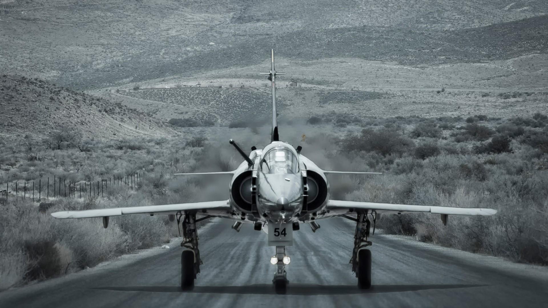 Обои Самолёт, Mirage 2000. Авиация foto 16