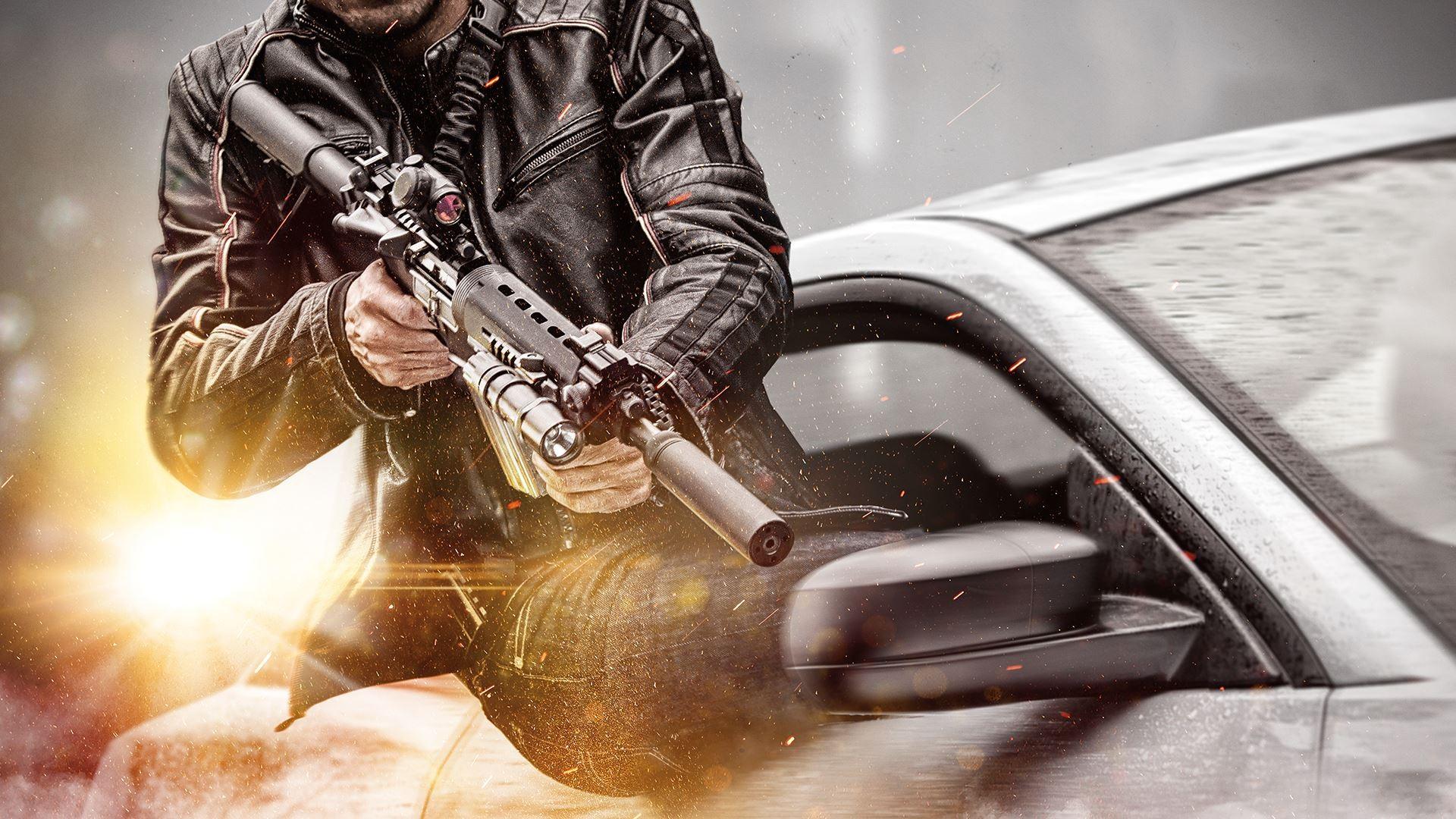 Wallpaper Motorcycle Vehicle Battlefield Hardline