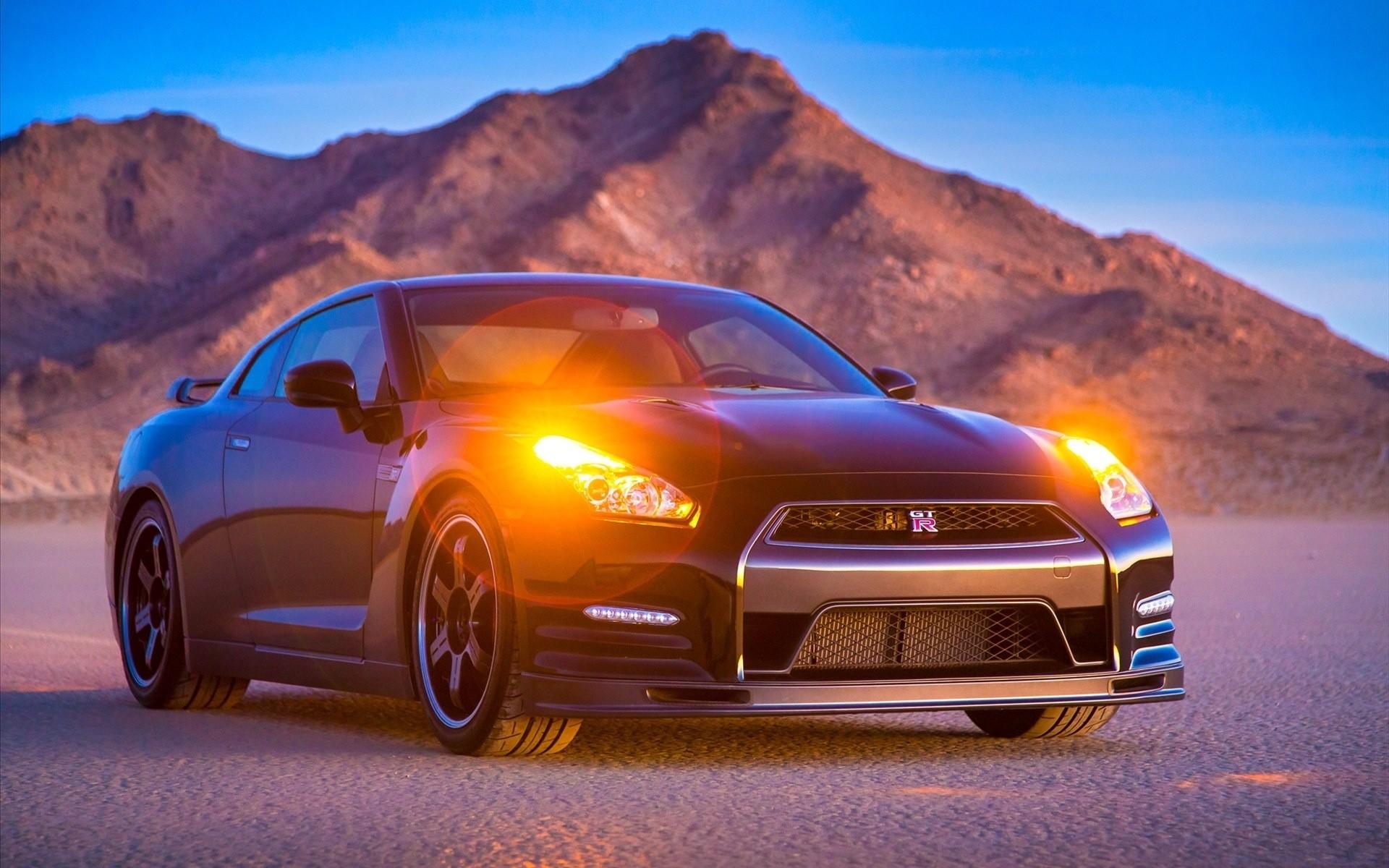 Fondos De Pantalla Montañas Vehículo Desierto Nissan