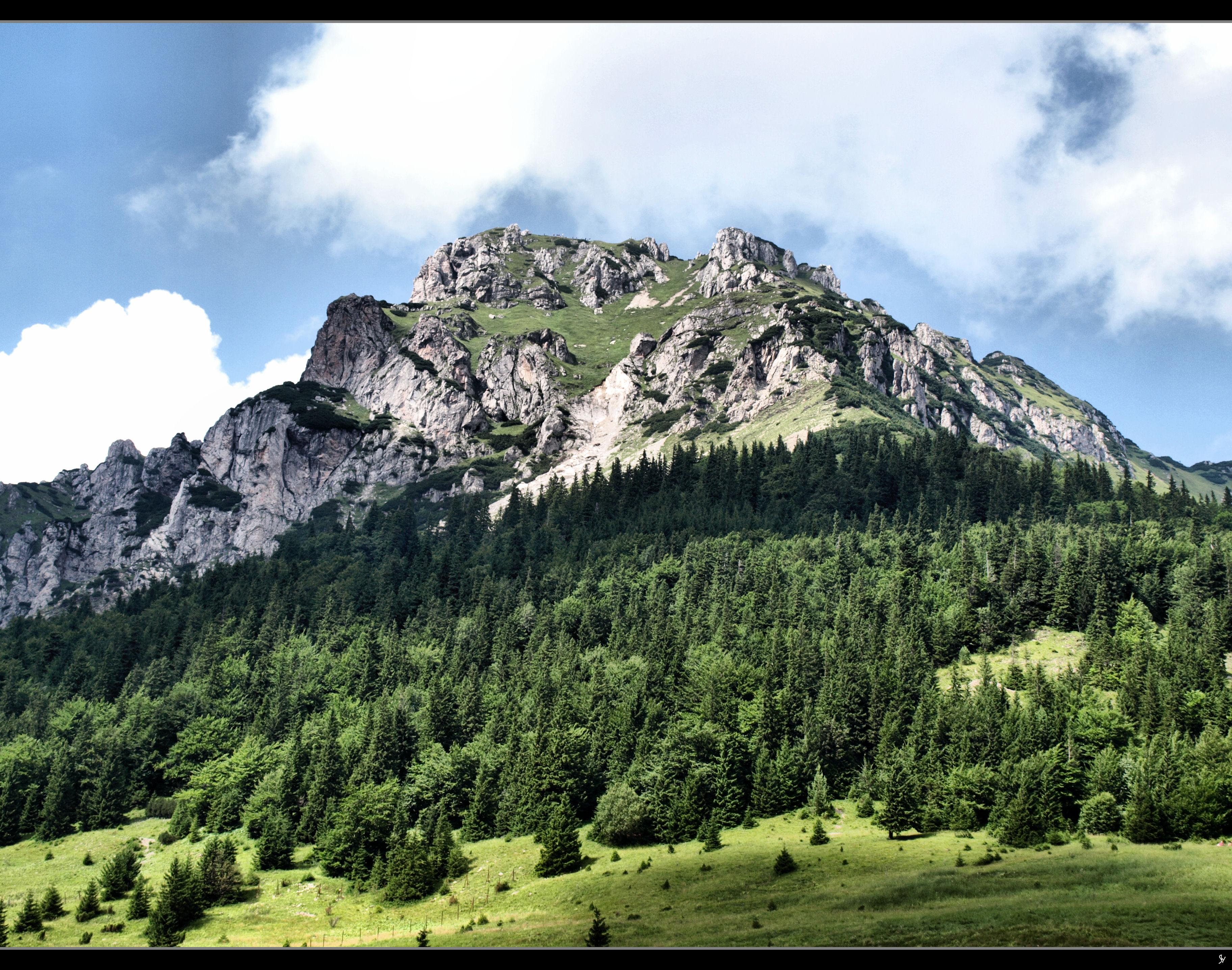 Mountains Landscape Gory E510 Malafatra Krajobraz Vratna S Owacja Olympuse510 Landscapesdreams
