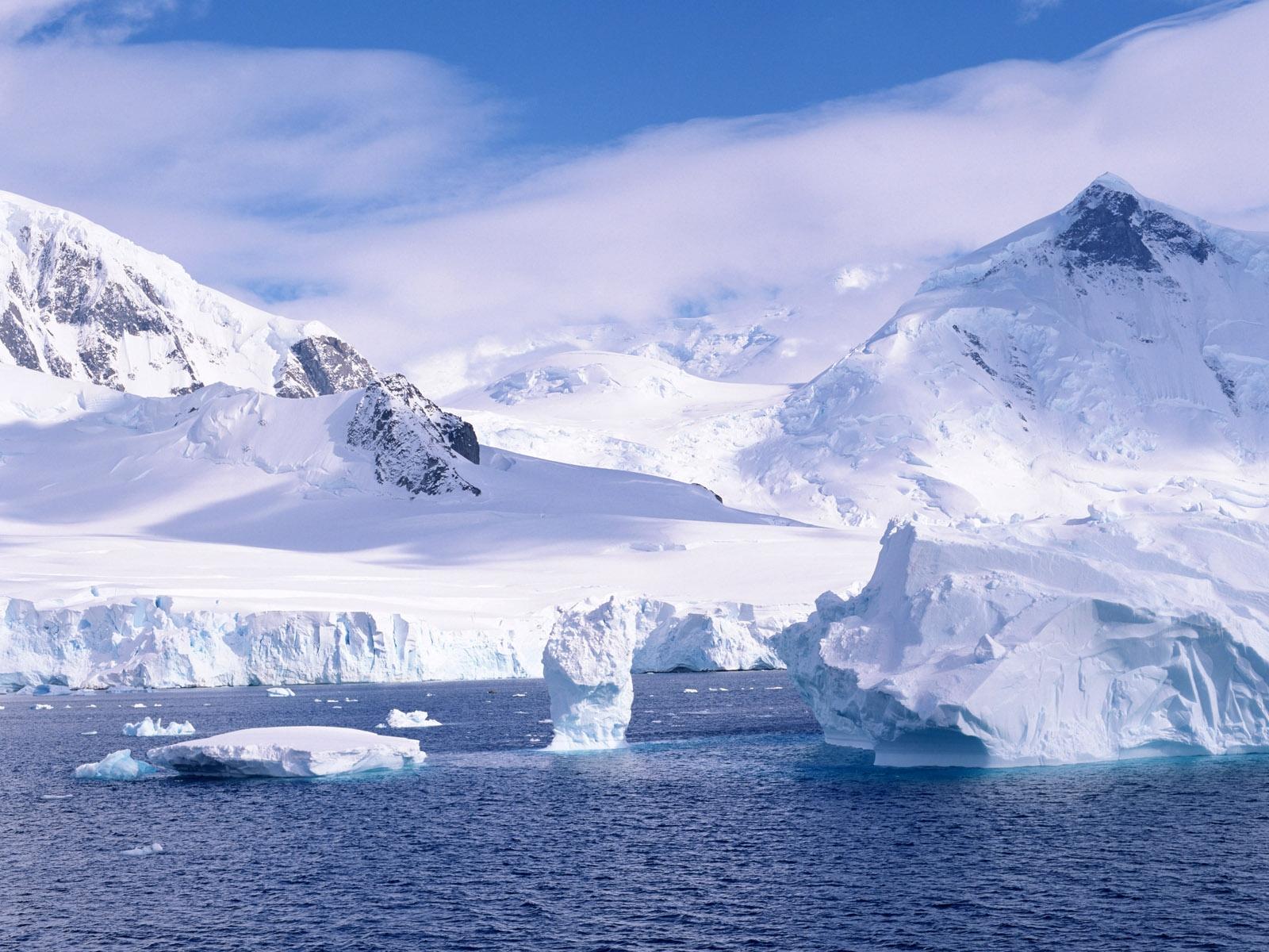 можете закрепить картинки северного полюса что