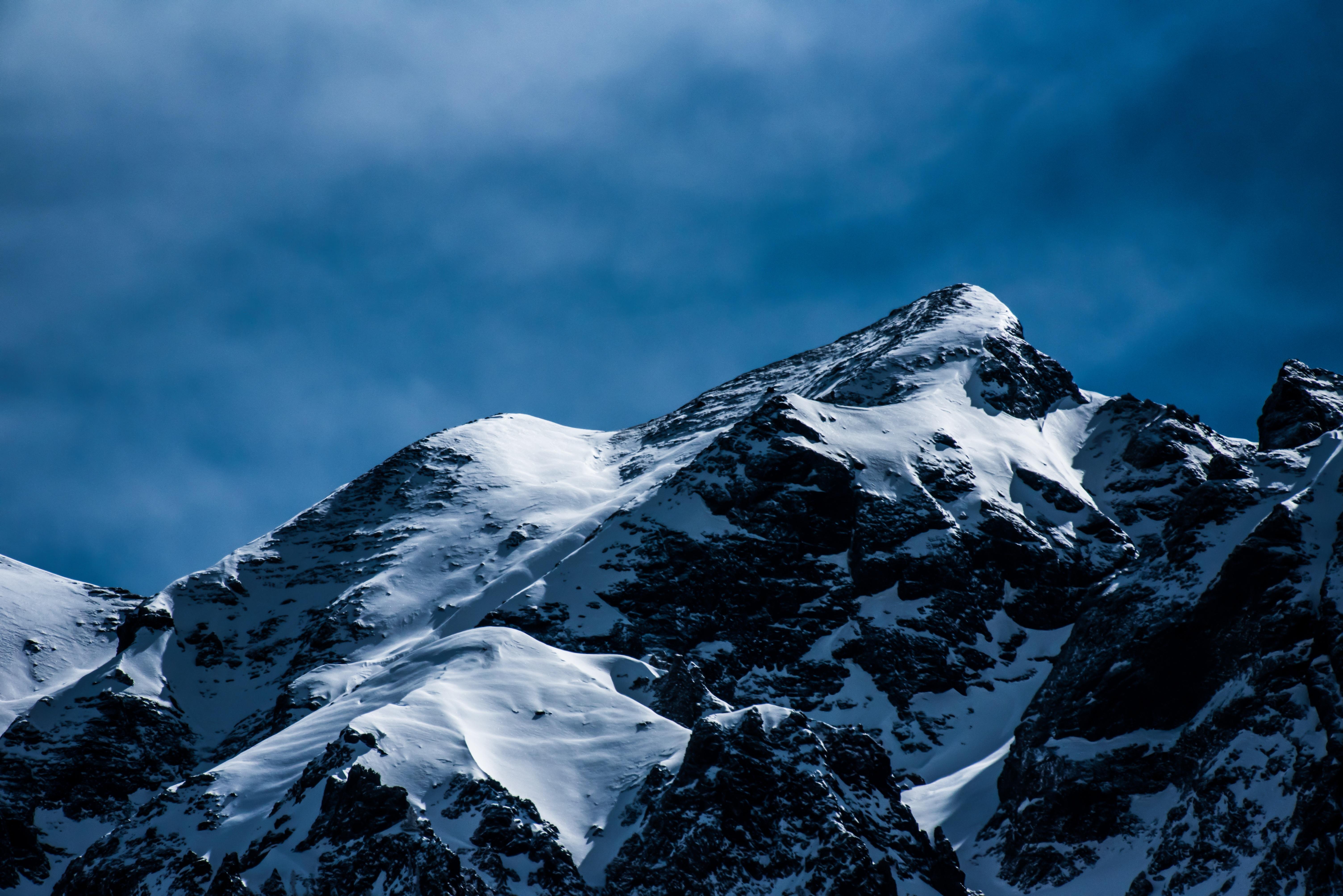 Fondo Escritorio Picos Montañas Nevadas: Fondos De Pantalla : Montañas, Nieve, Invierno, Alpes