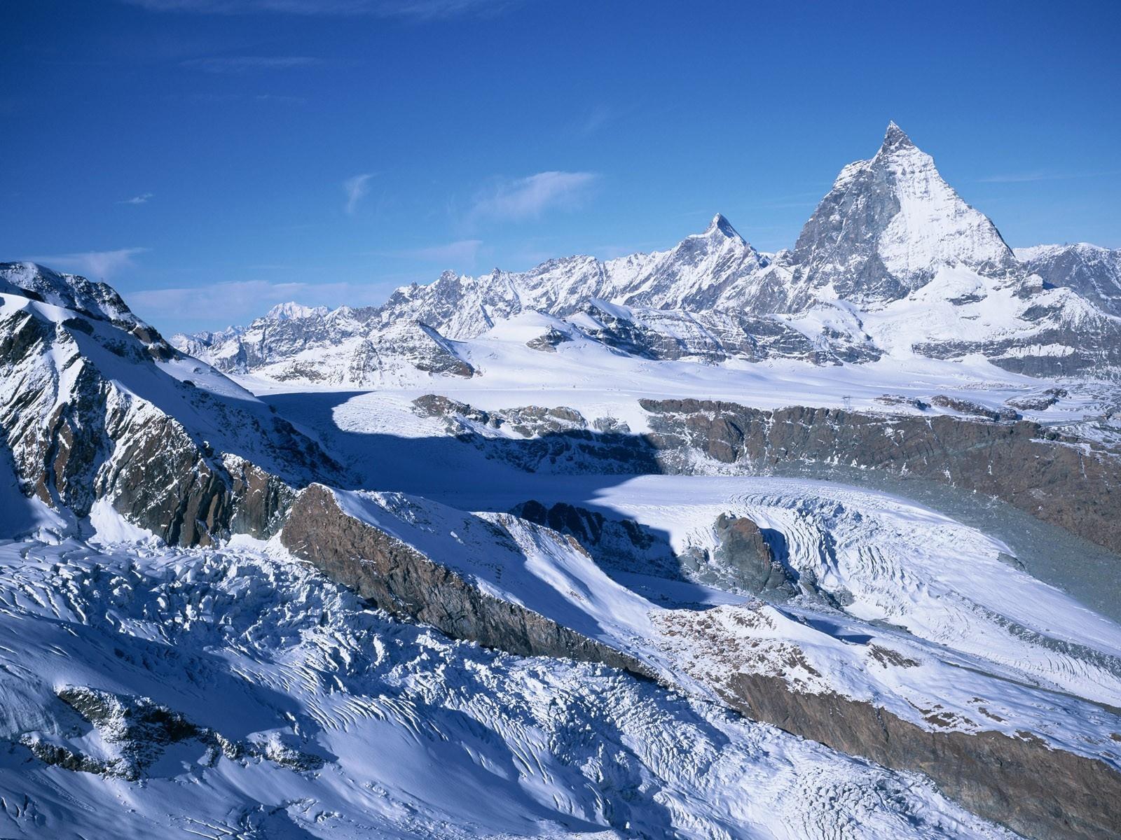 картинка снежные горы россии секрет, что
