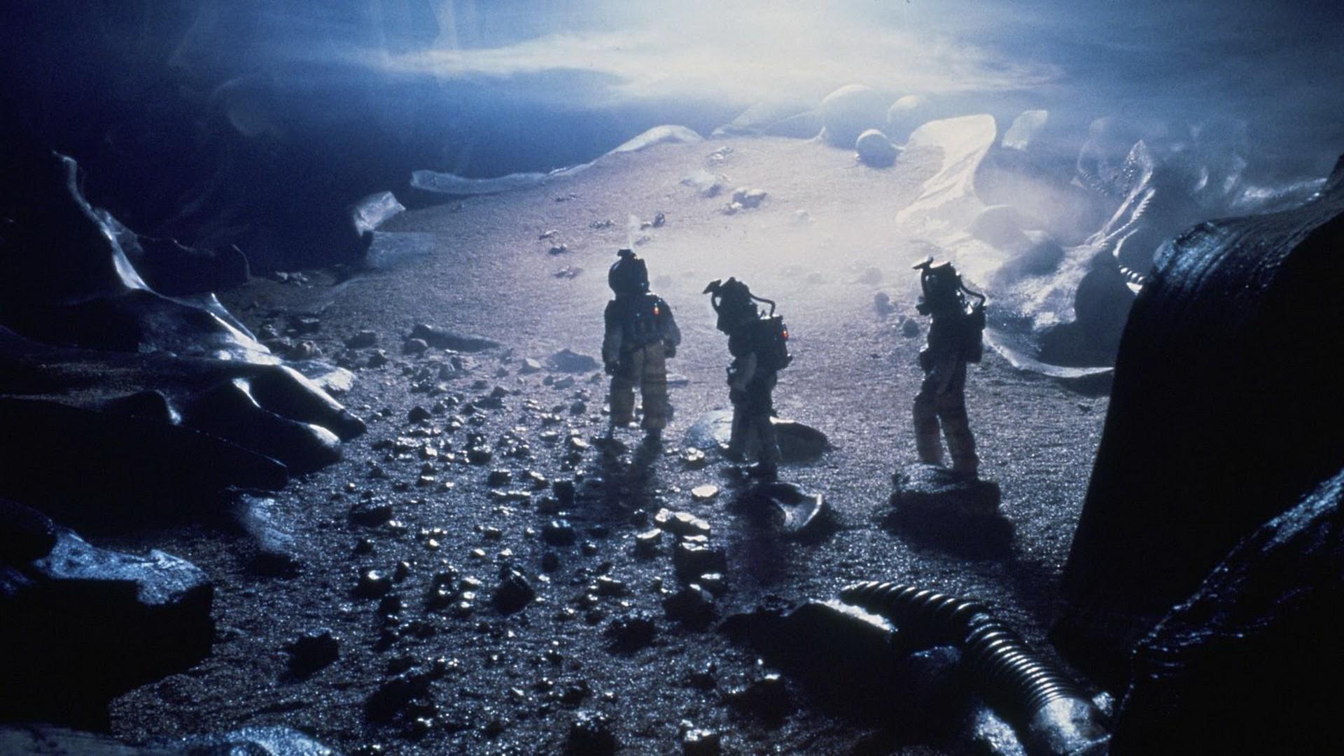 Wallpaper Movies Earth Ice Prometheus Movie Mountain