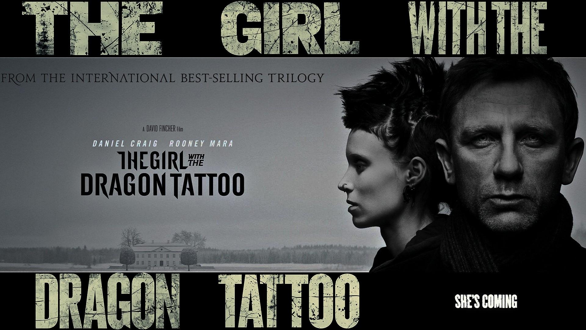 Stieg Larsson Filme