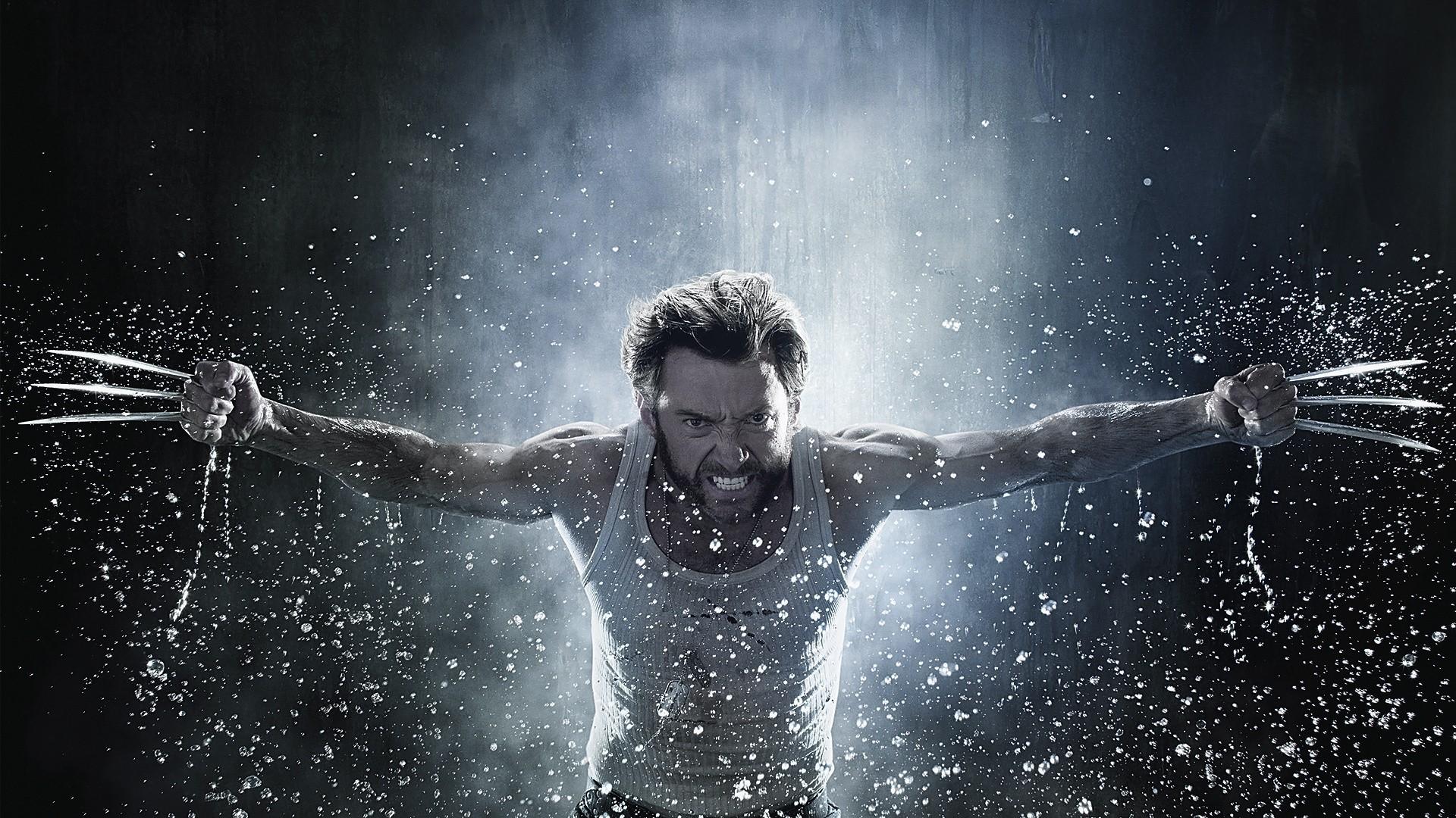 Wallpaper Movies Underwater Hugh Jackman X Men Origins Wolverine Darkness Computer Wallpaper 1920x1080 Phailmachine 228968 Hd Wallpapers Wallhere