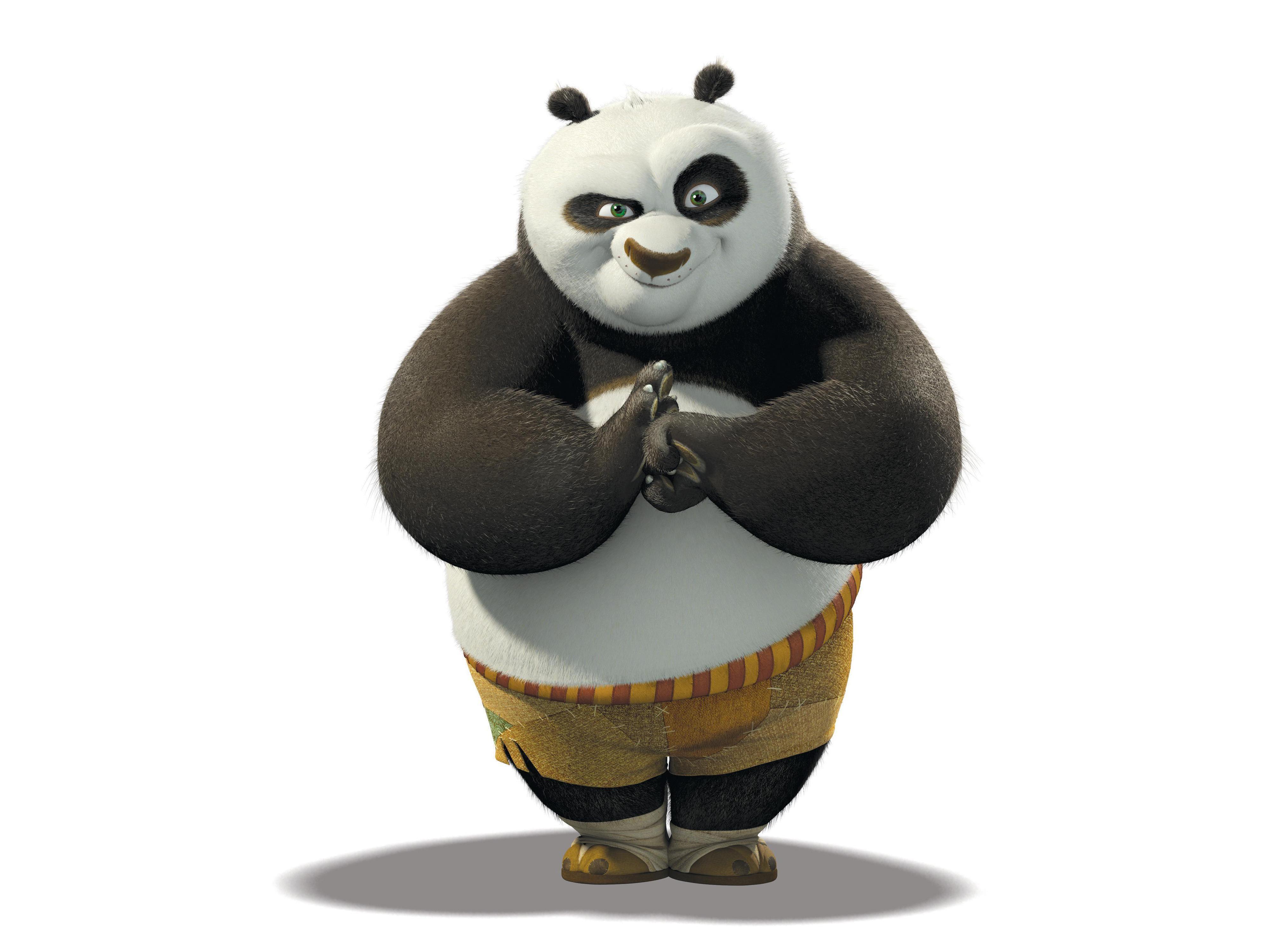 Sfondi cartone animato giocattolo film d animazione kung fu