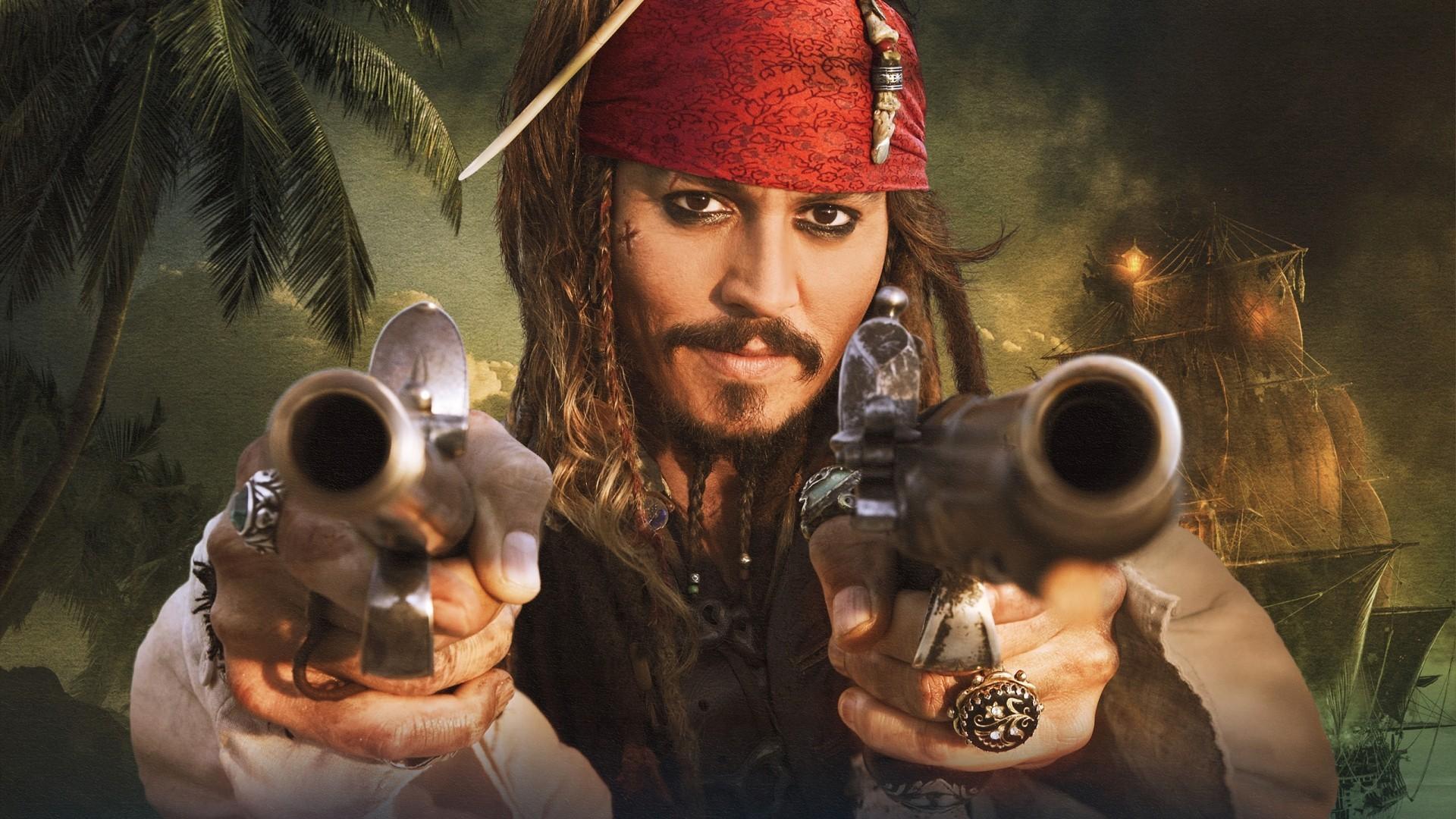 デスクトップ壁紙 映画 兵士 海賊 パイレーツオブカリビアン