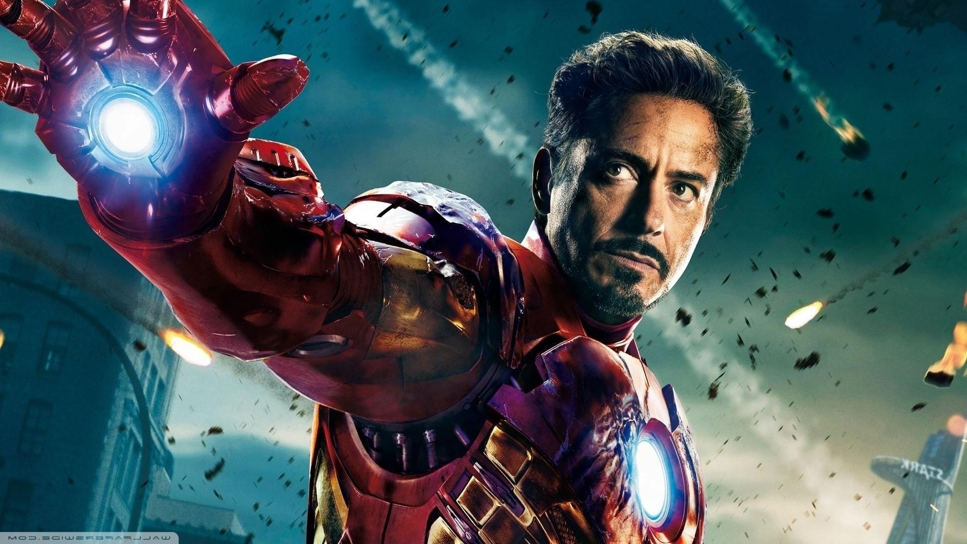 Wallpaper Movies Superhero Iron Man The Avengers Robert Downey