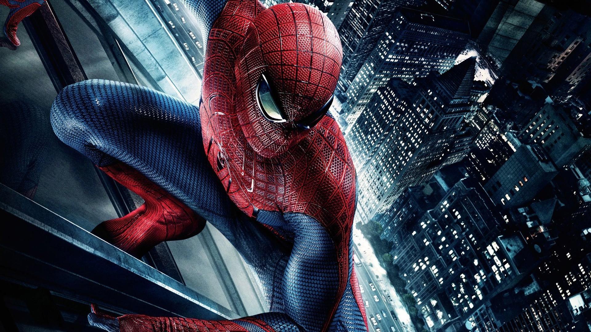 Wallpaper Movies Superhero Spider Man The Amazing Spider Man