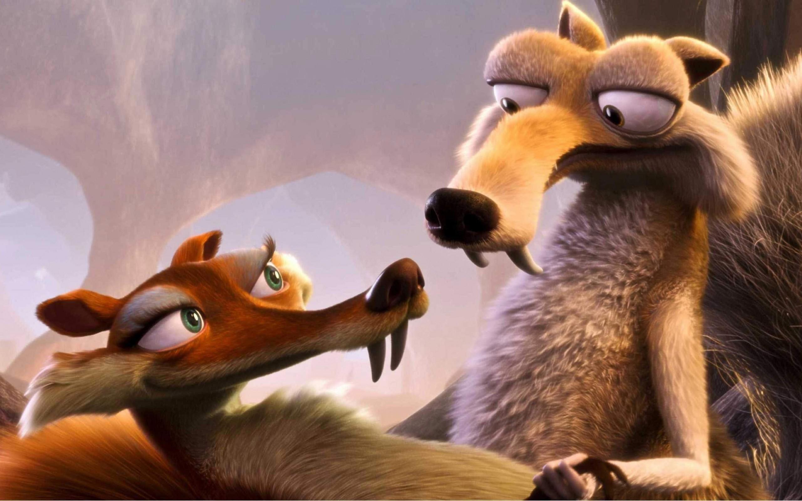 Masaüstü Filmler Vahşi Hayat Animasyon Filmleri Buz Devri Buz