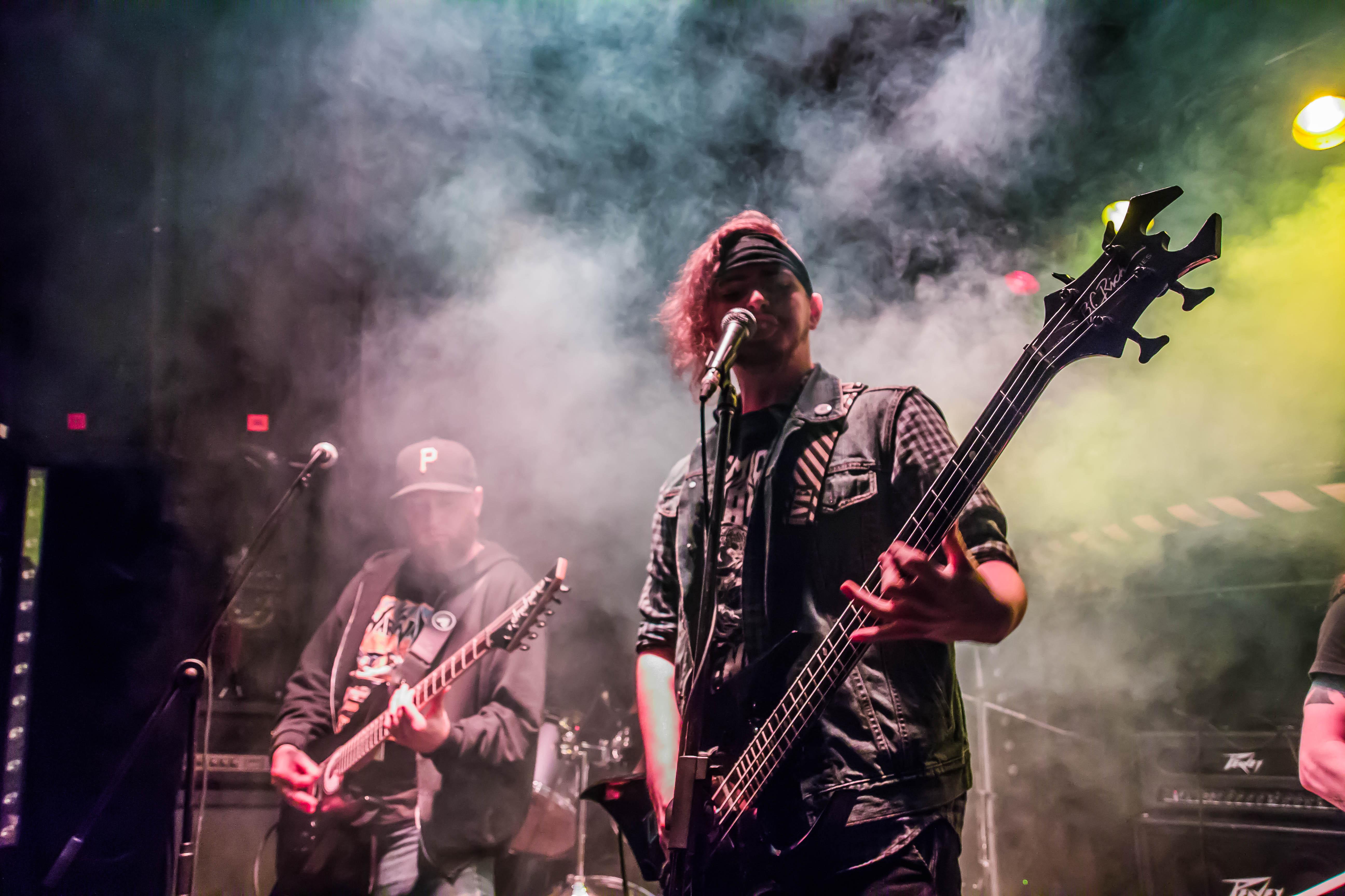 20fae6498d music Canada metal mtl Montreal battle stlaurent familyguy wacken  katacombes bucketlist mutank hiddenpride