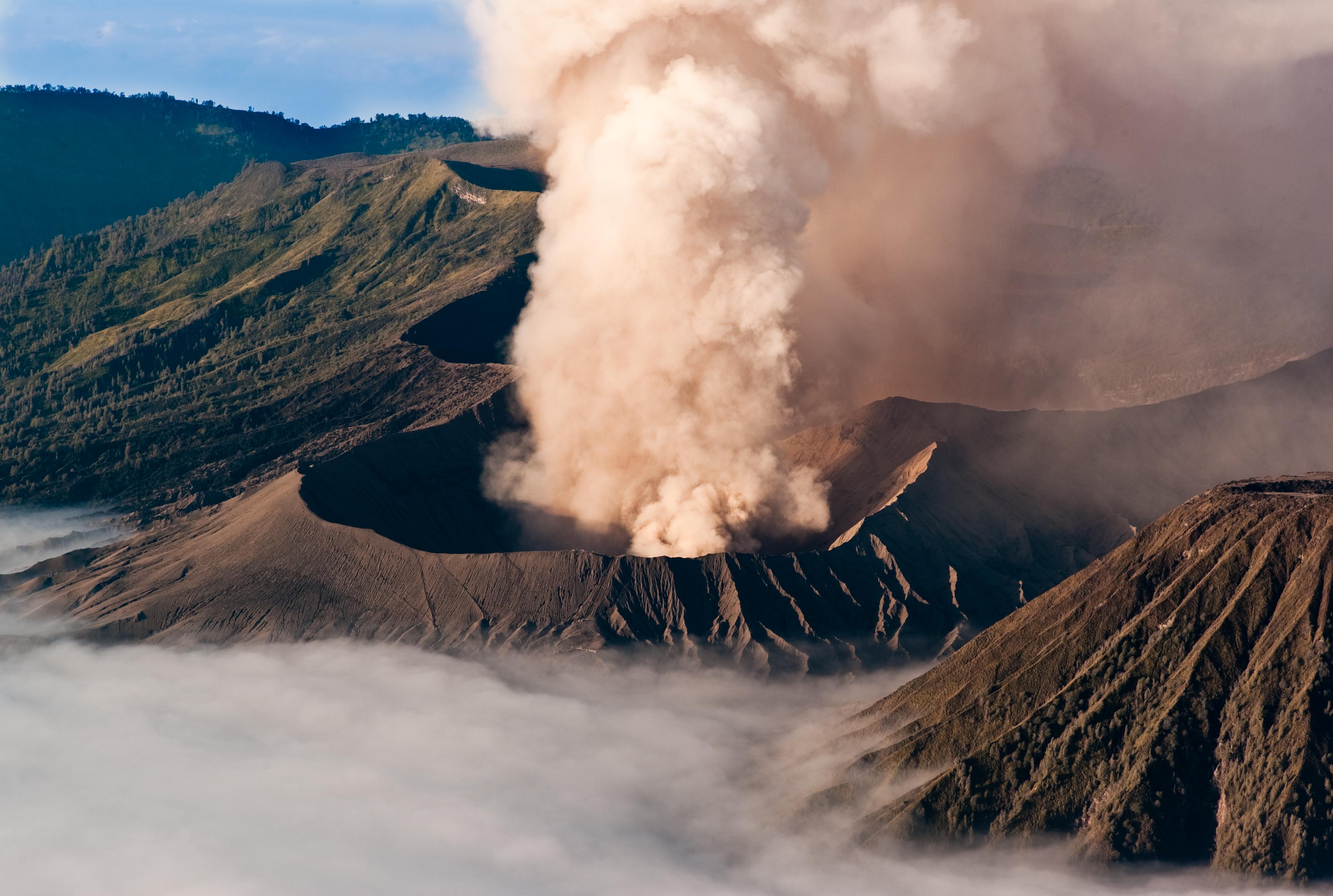 vulkan plattinum su