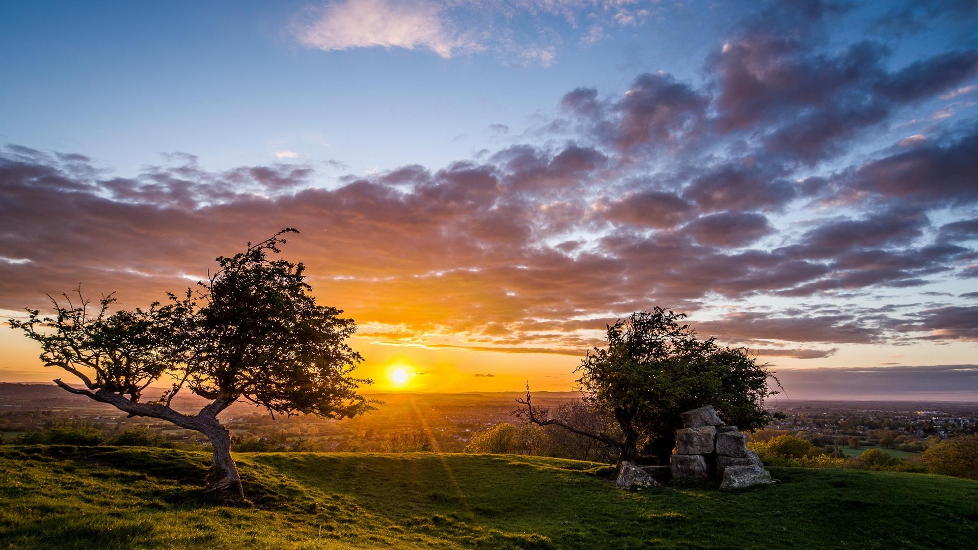 Natural Light Photography Landscape Wallpaper : natural li...