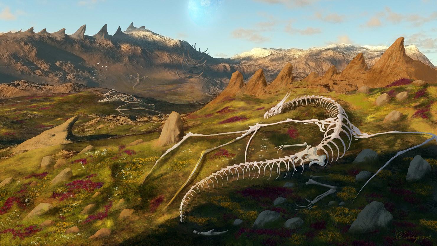 фото мир драконов полоски еще горячими
