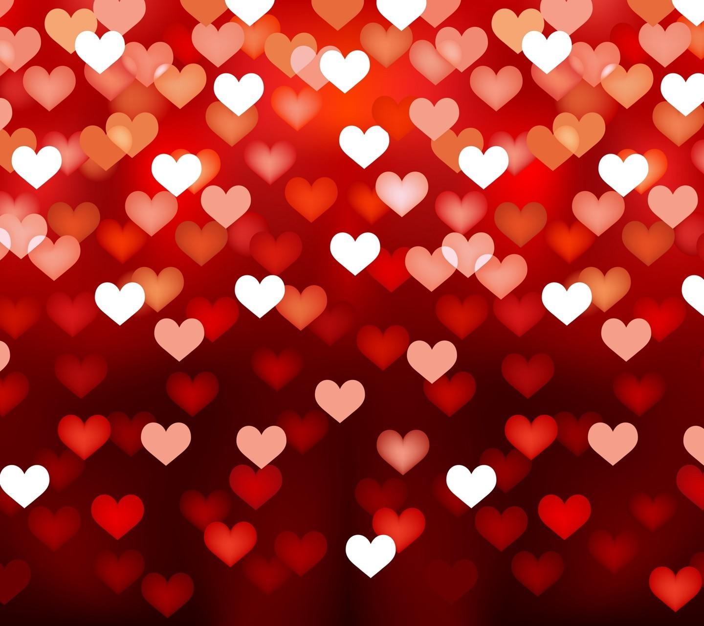 картинки где много сердечек зарядке сторонних источников