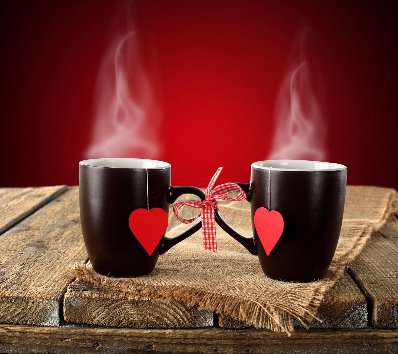 Чай с любовью для двоих