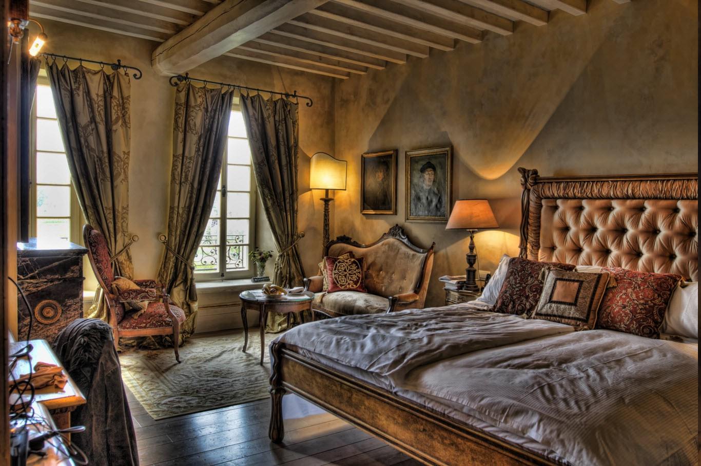 Wallpaper : nature, wood, indoors, bedroom, interior ...